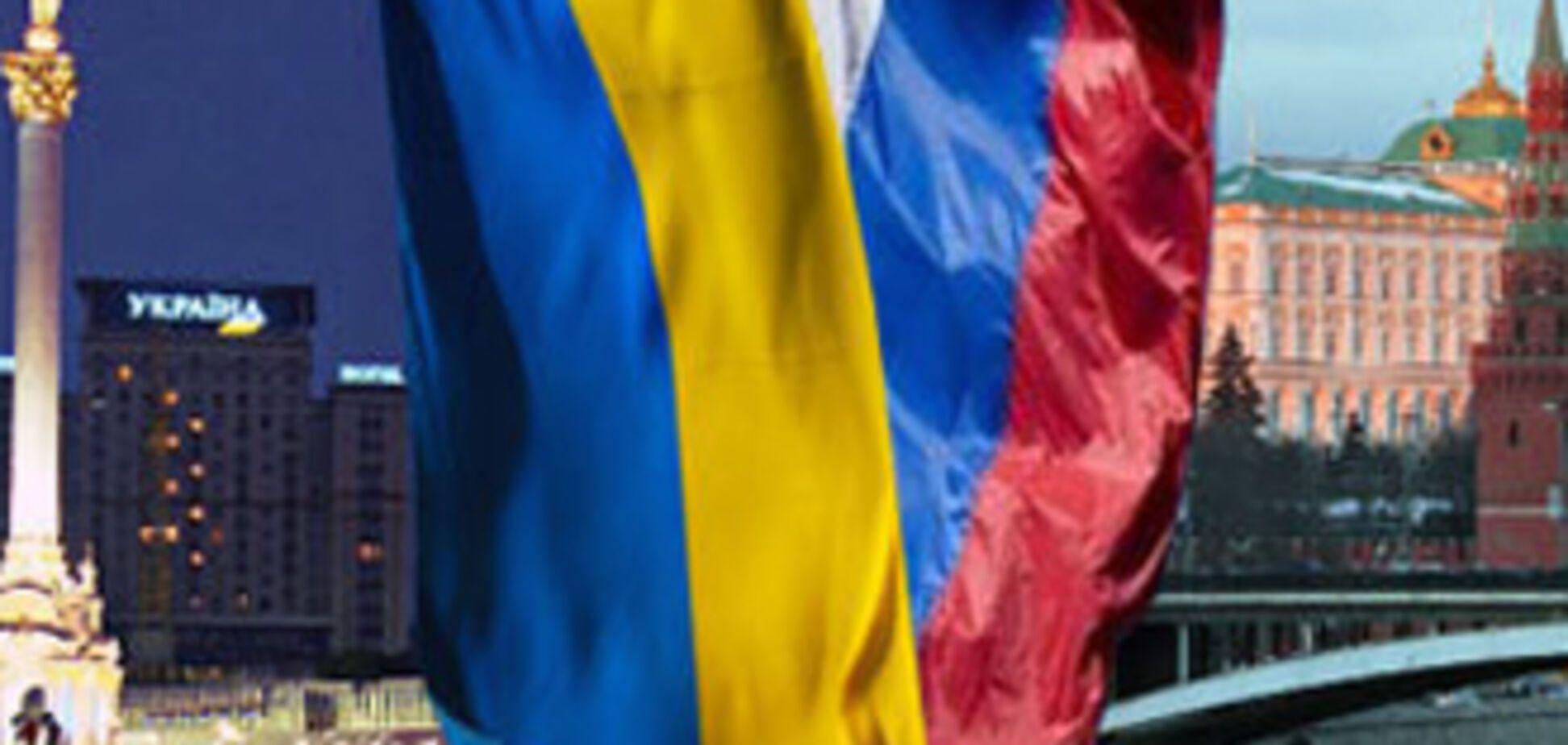 Россия хочет создать империю со столицей в Киеве