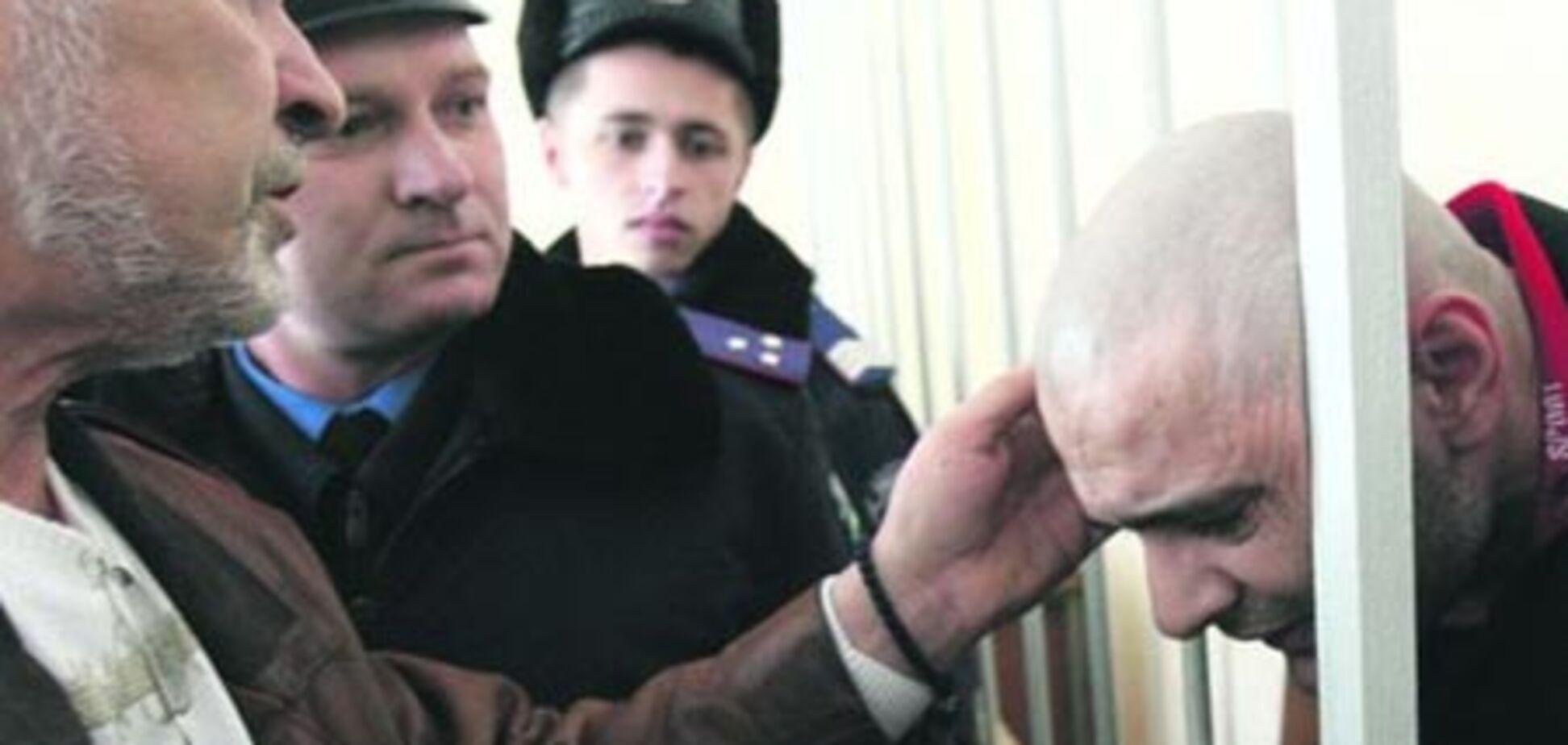 МВД: Убийство Курочкина заказали из России