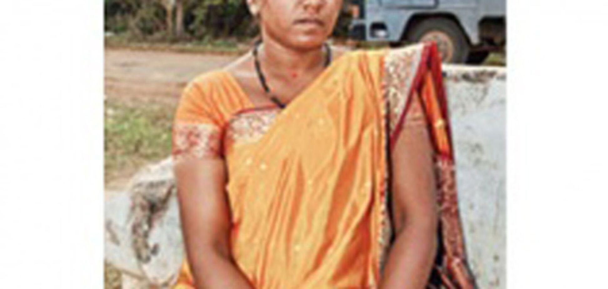 Індіанка півроку не підозрювала, що її чоловік - жінка