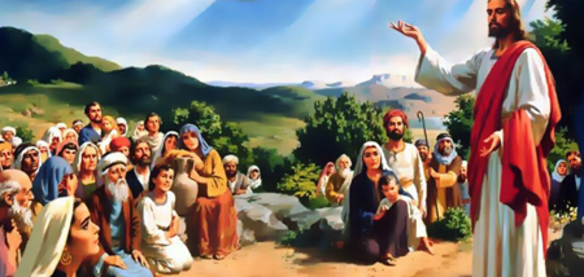 Житель Бразилії оголосив себе месією