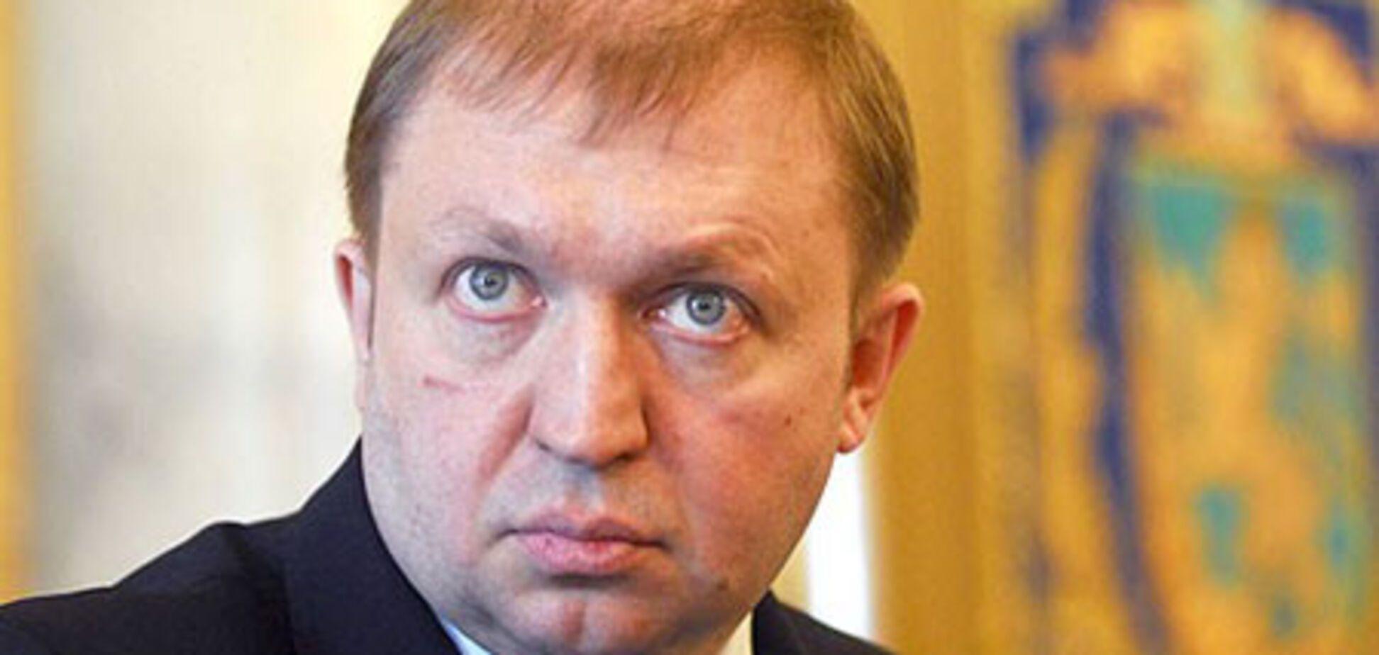 Львовского губернатора сменит тернопольский - источники