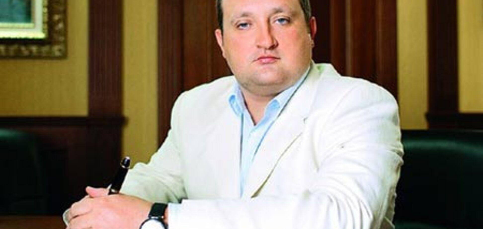 Рада призначила Арбузова новим головою НБУ