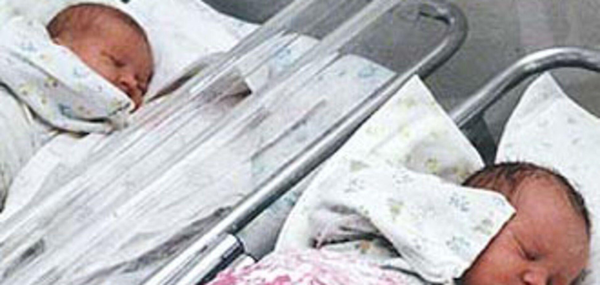 У німецькому пологовому будинку побилися батьки немовлят