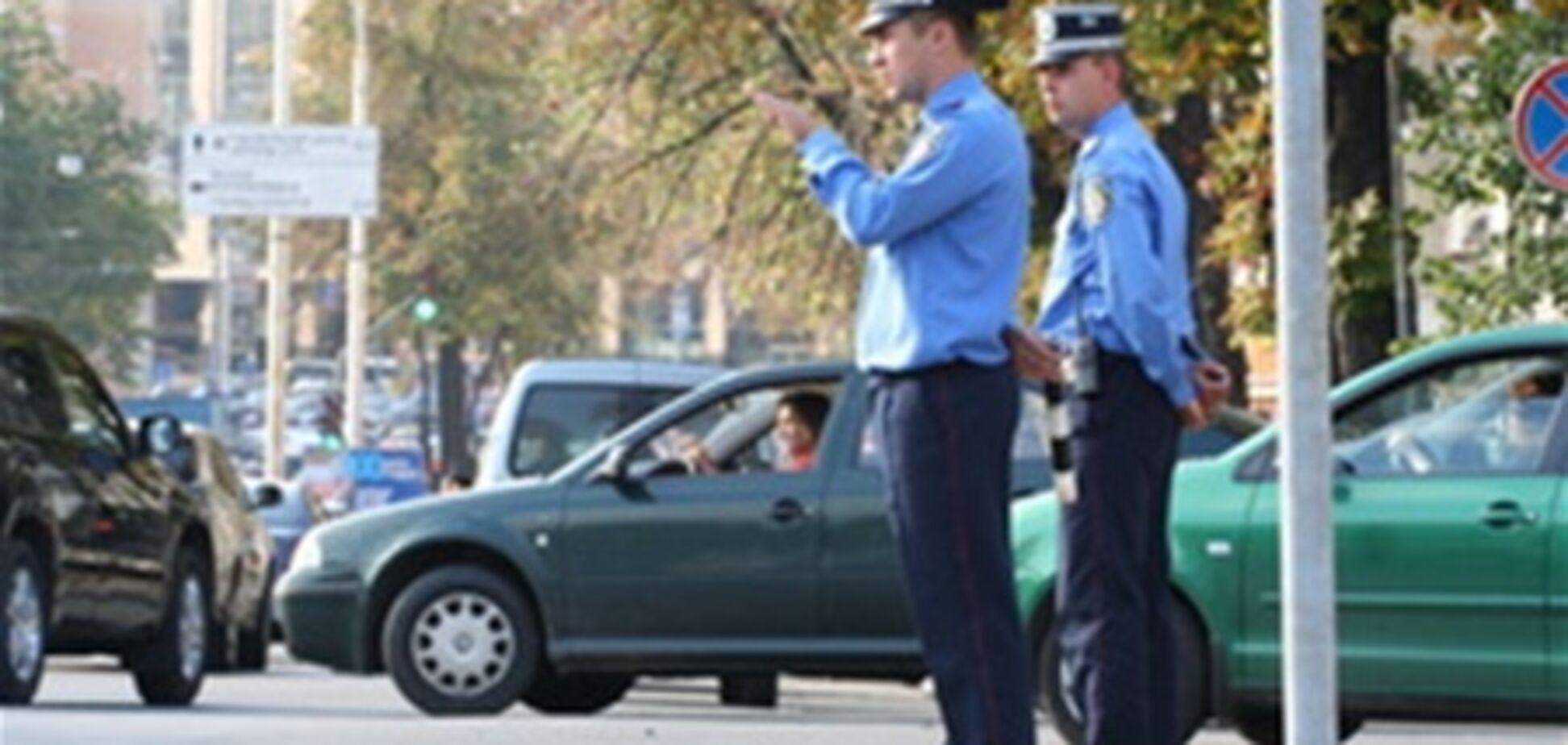 Инспектор обязан сообщить водителю причину его остановки
