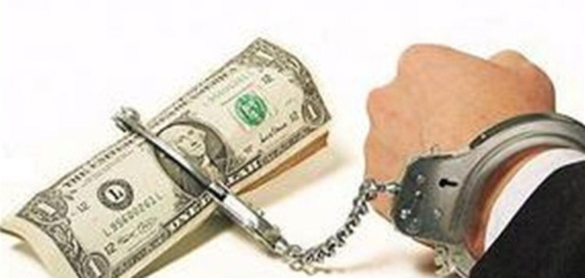 В Киеве мошенники взяли кредит на 15 млн гривен
