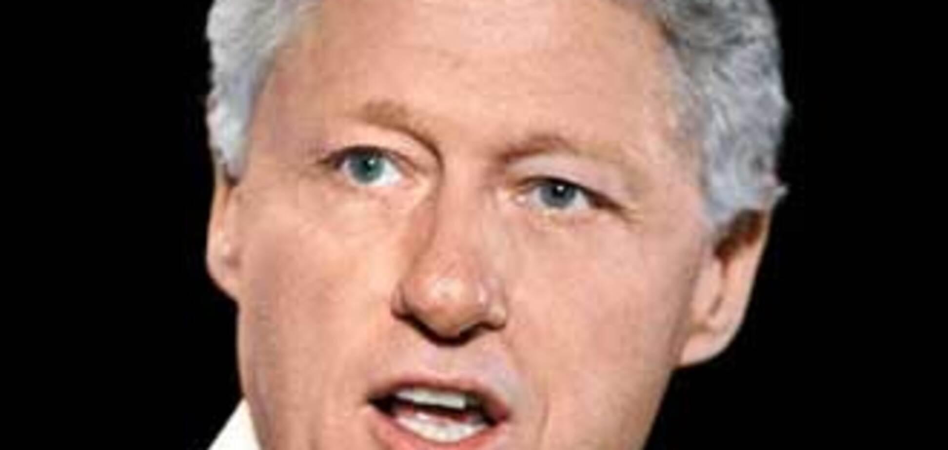 Биллу Клинтону прооперировали сердце