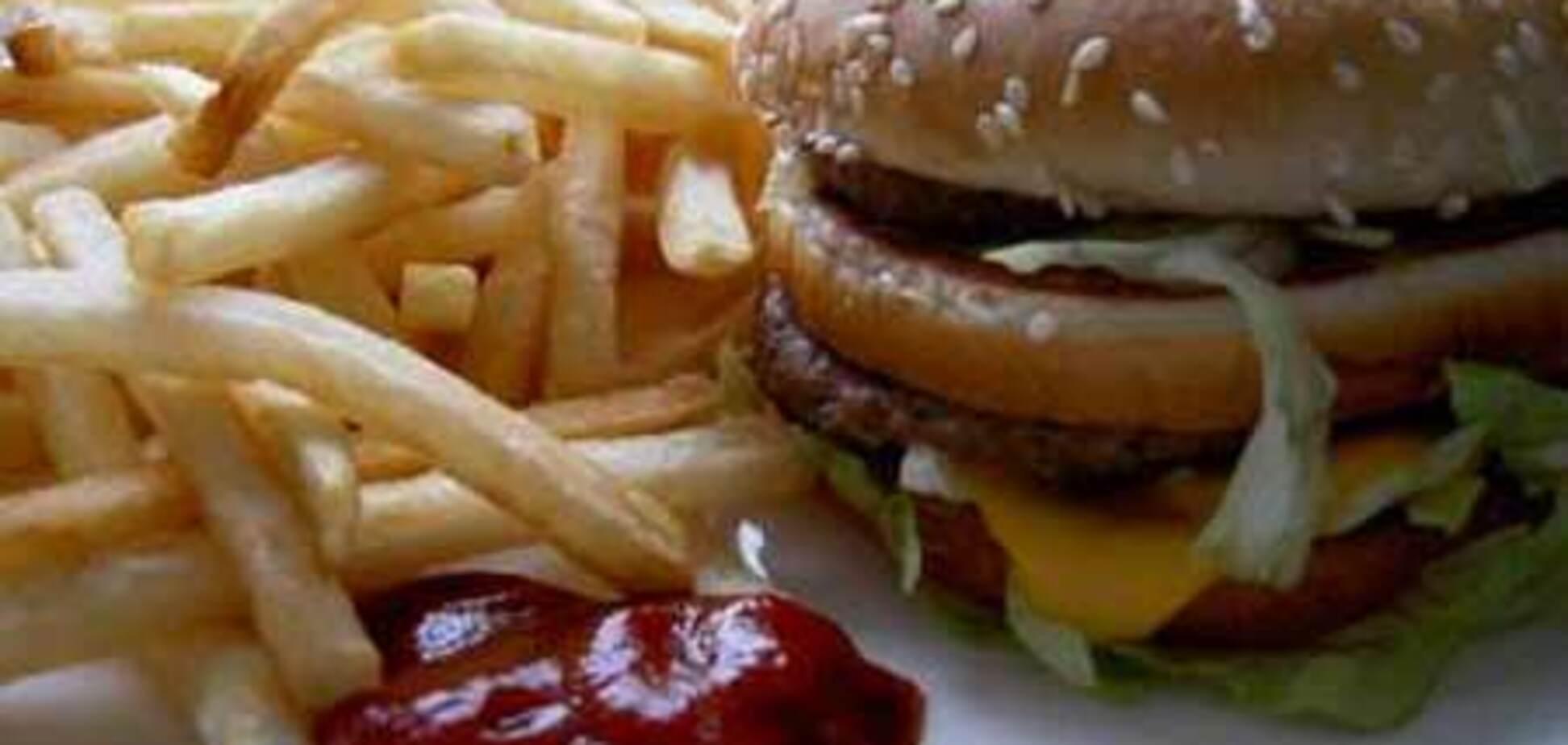 В Британии под запрет попали рестораны, алкоголь и фастфуд