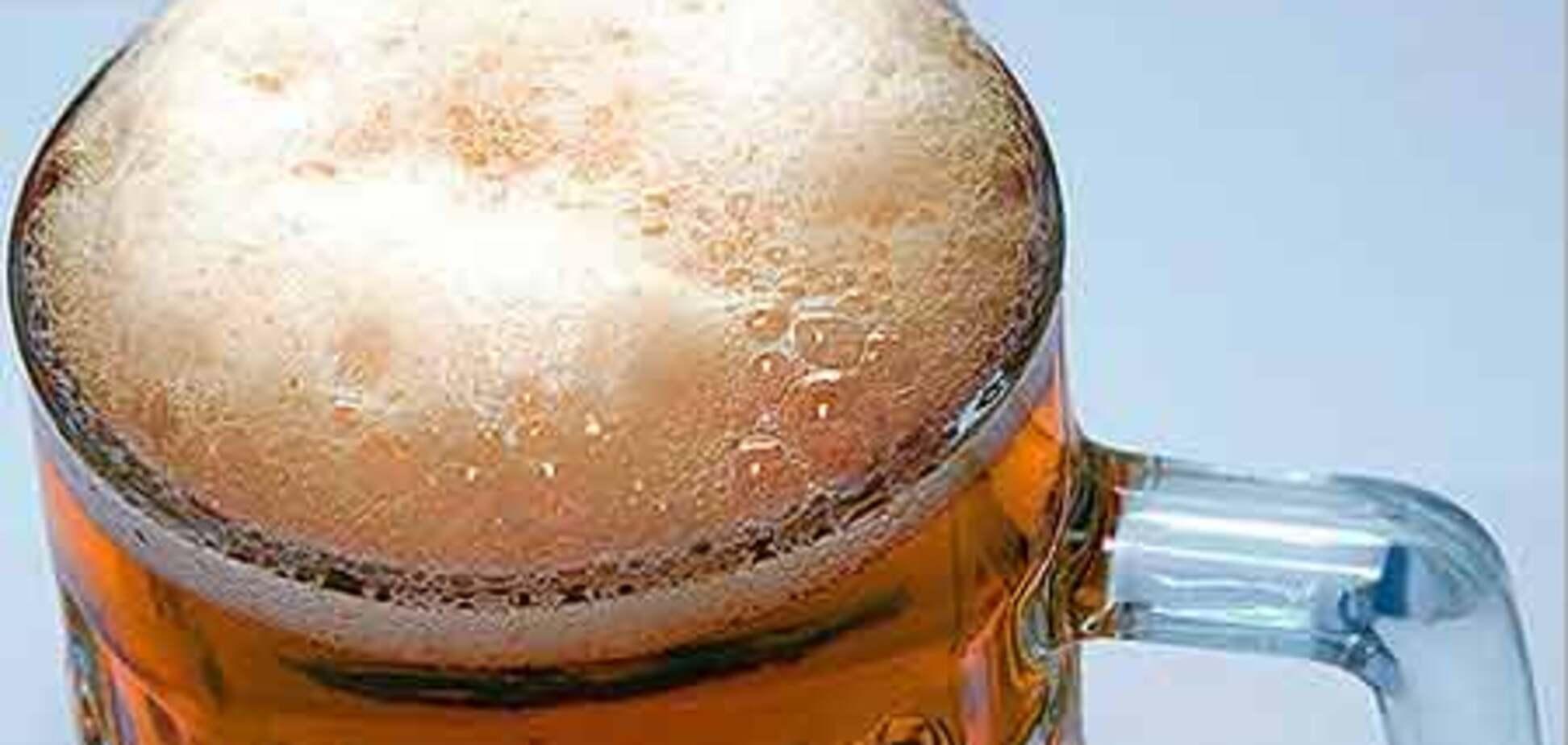 В Шотландии выпустили пиво крепче водки
