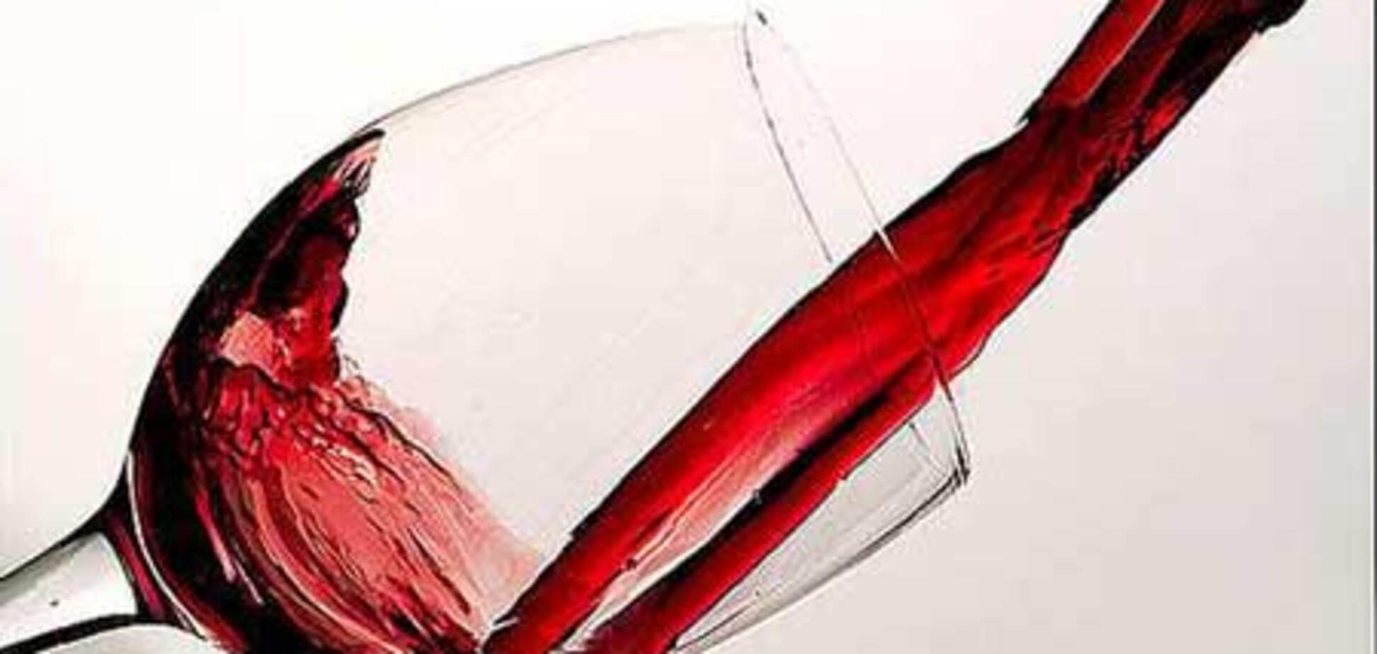 Французские виноделы обманули сотни американцев