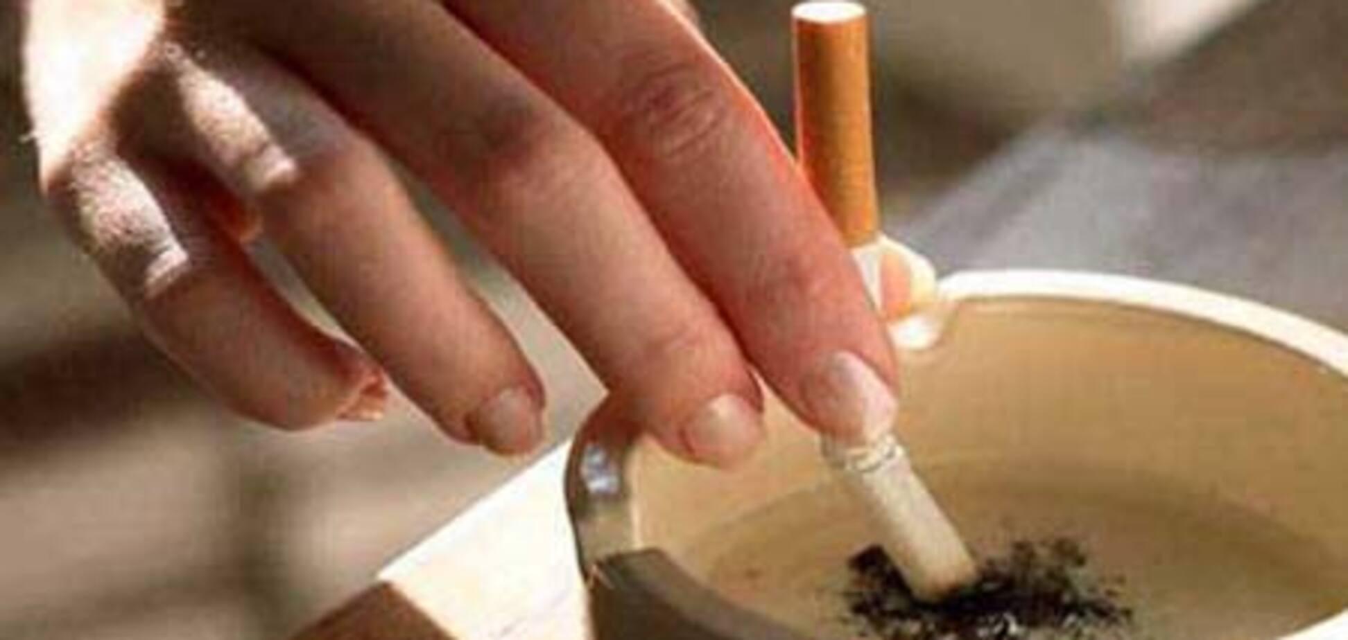 Бары убивают персонал концентрацией табачного дыма