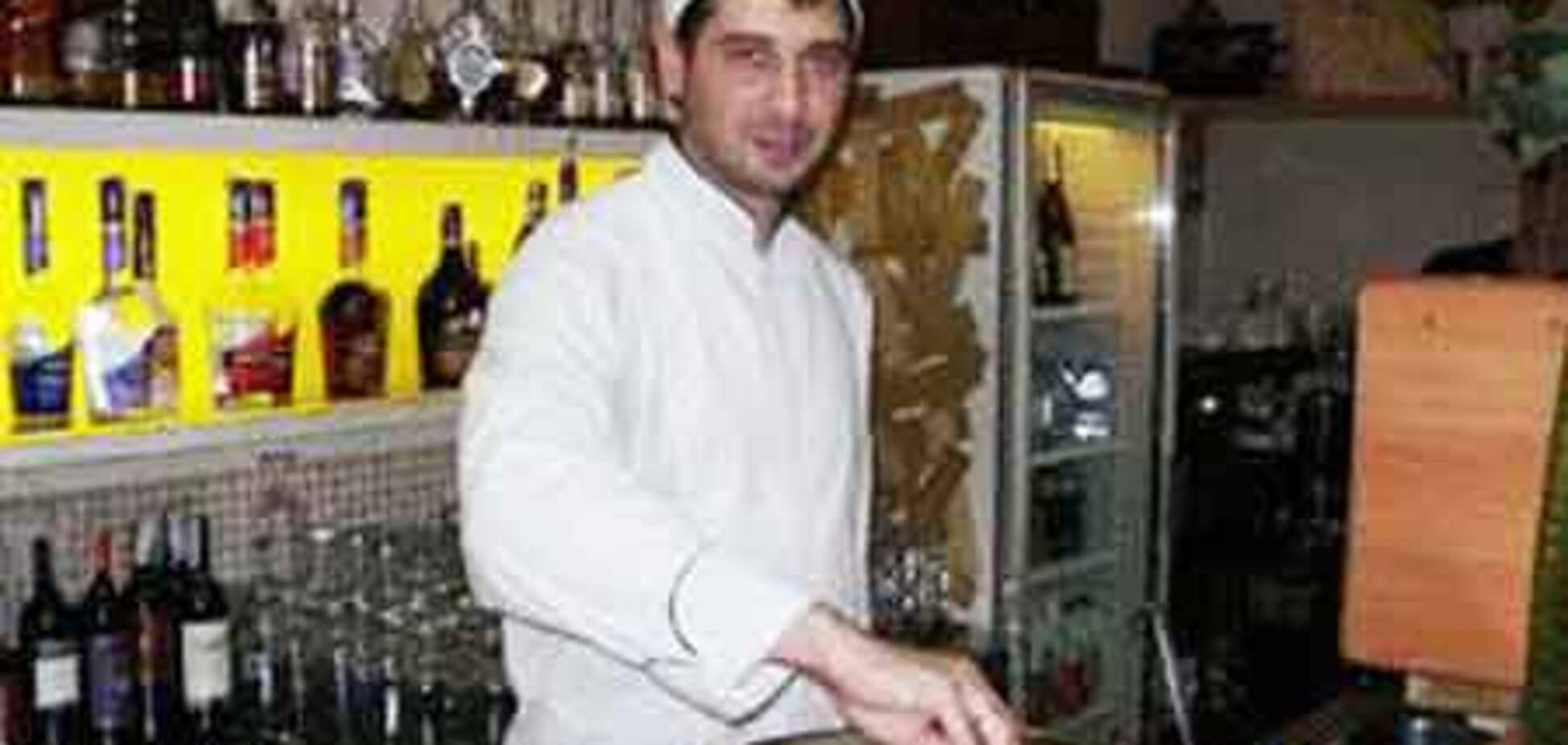 Александр Жеребчук: «Крепы стоит попробовать каждому»