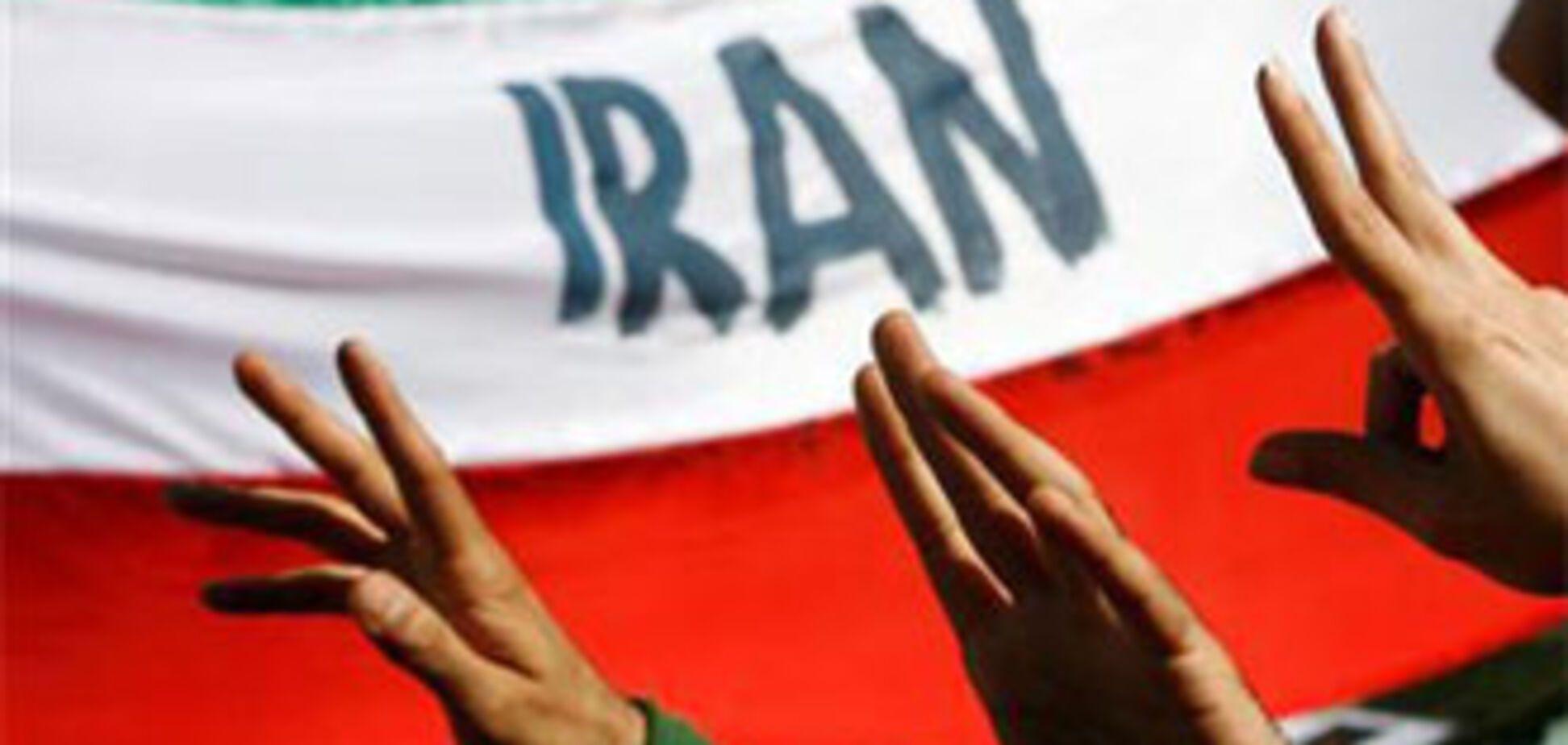 Іран готується до війни з США