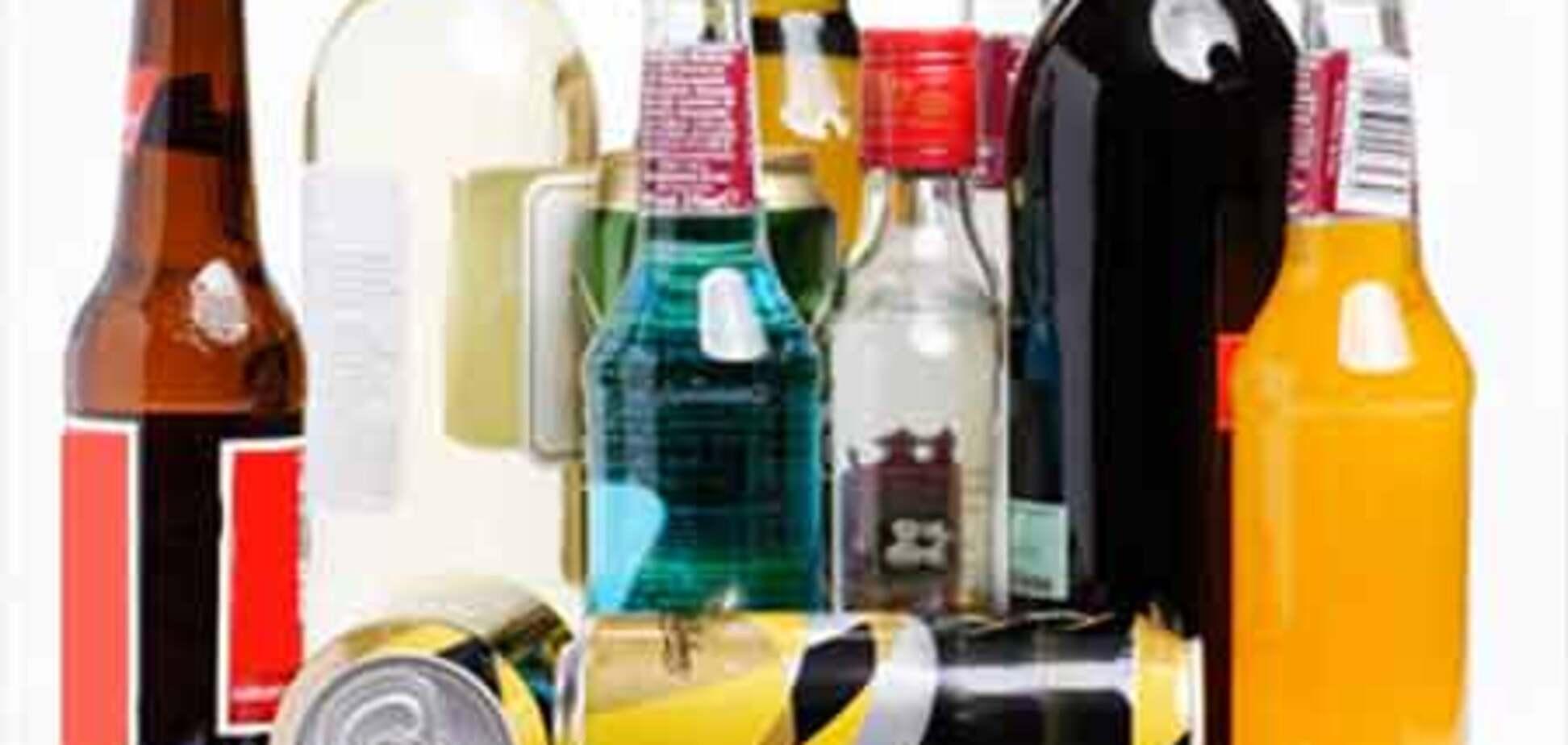 В Ванкувере ограничили продажу алкоголя