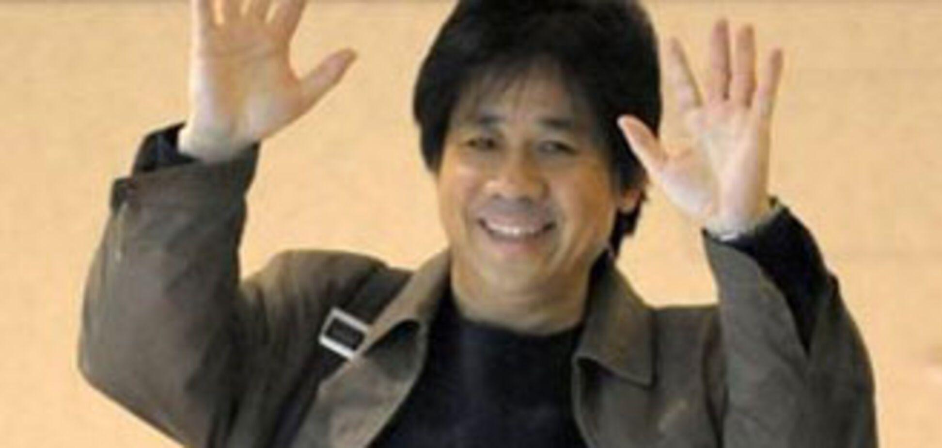 Дисидент 3 місяці прожив в аеропорту Токіо