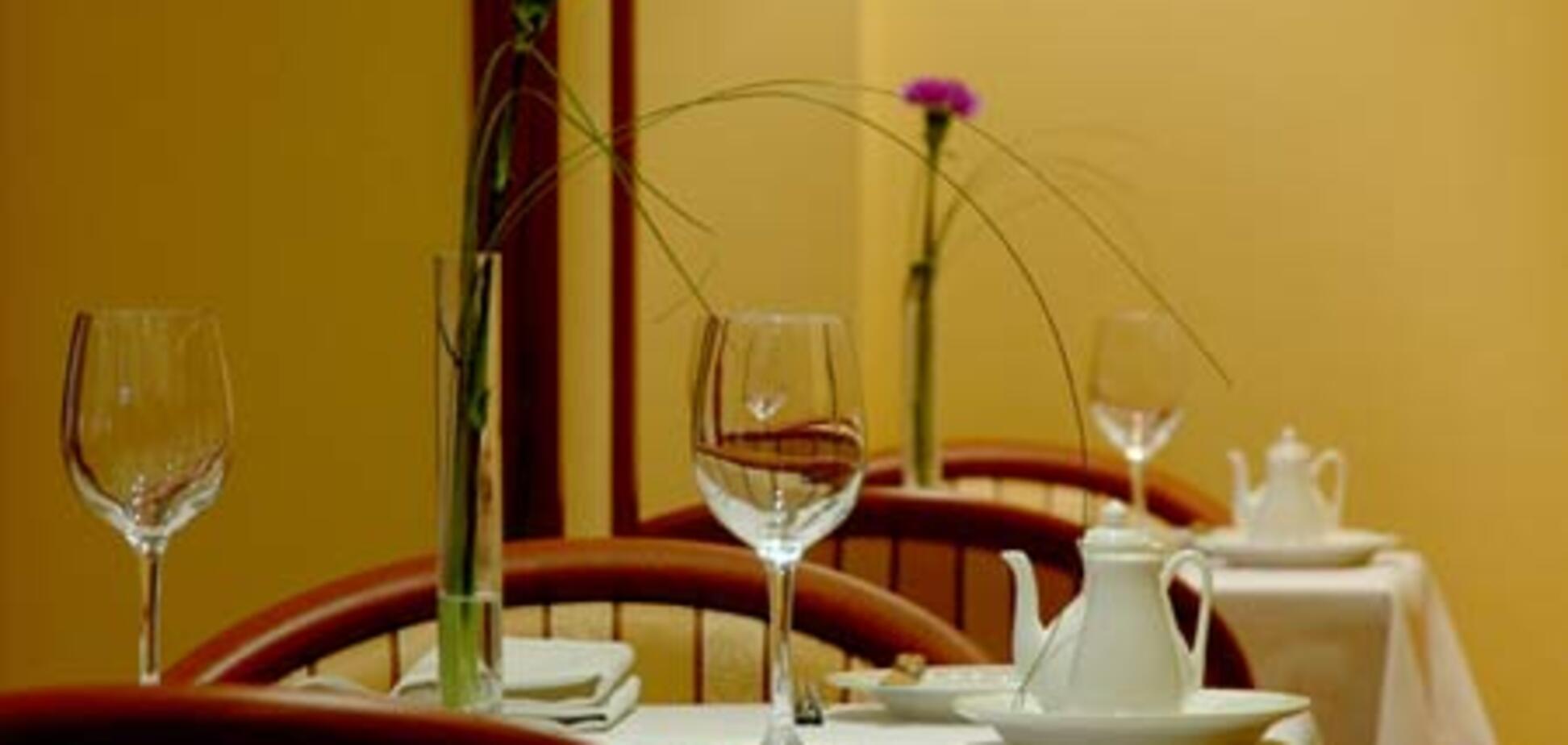 Американский ресторан ограбили трижды за четыре дня