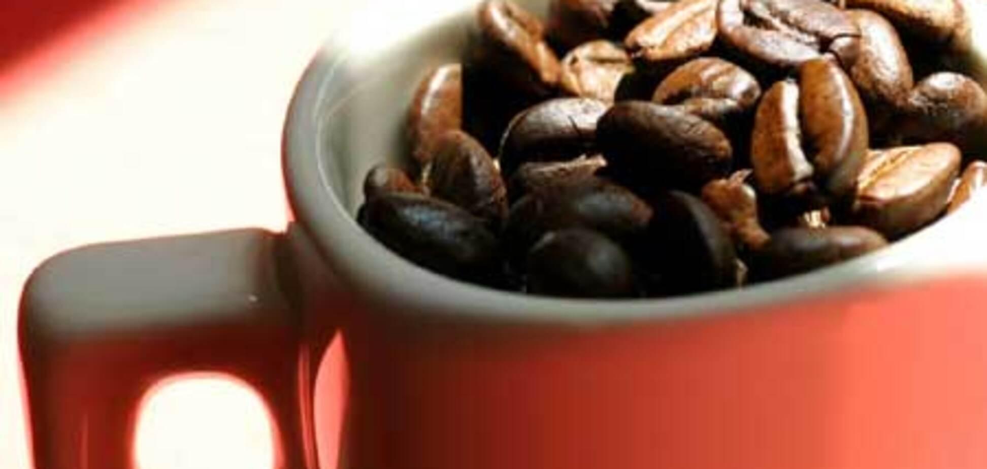 Как на кофейном дереве картофель вырос