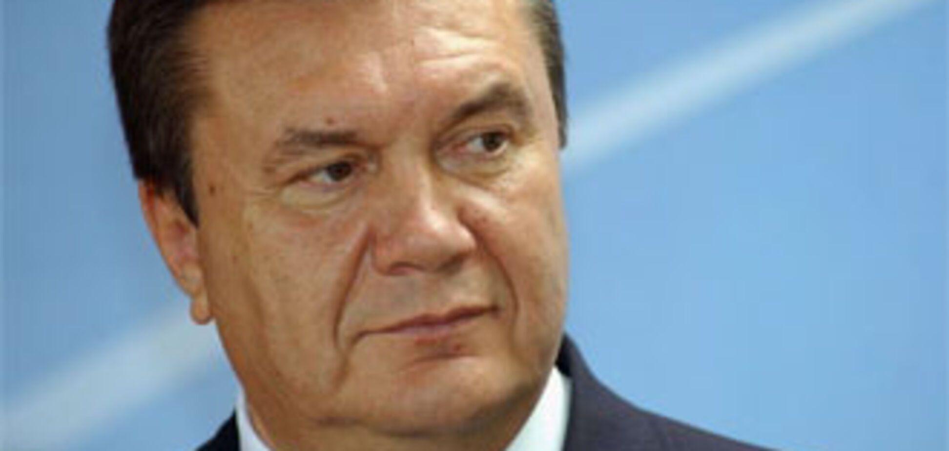 ФСБ готує провокації проти Януковича