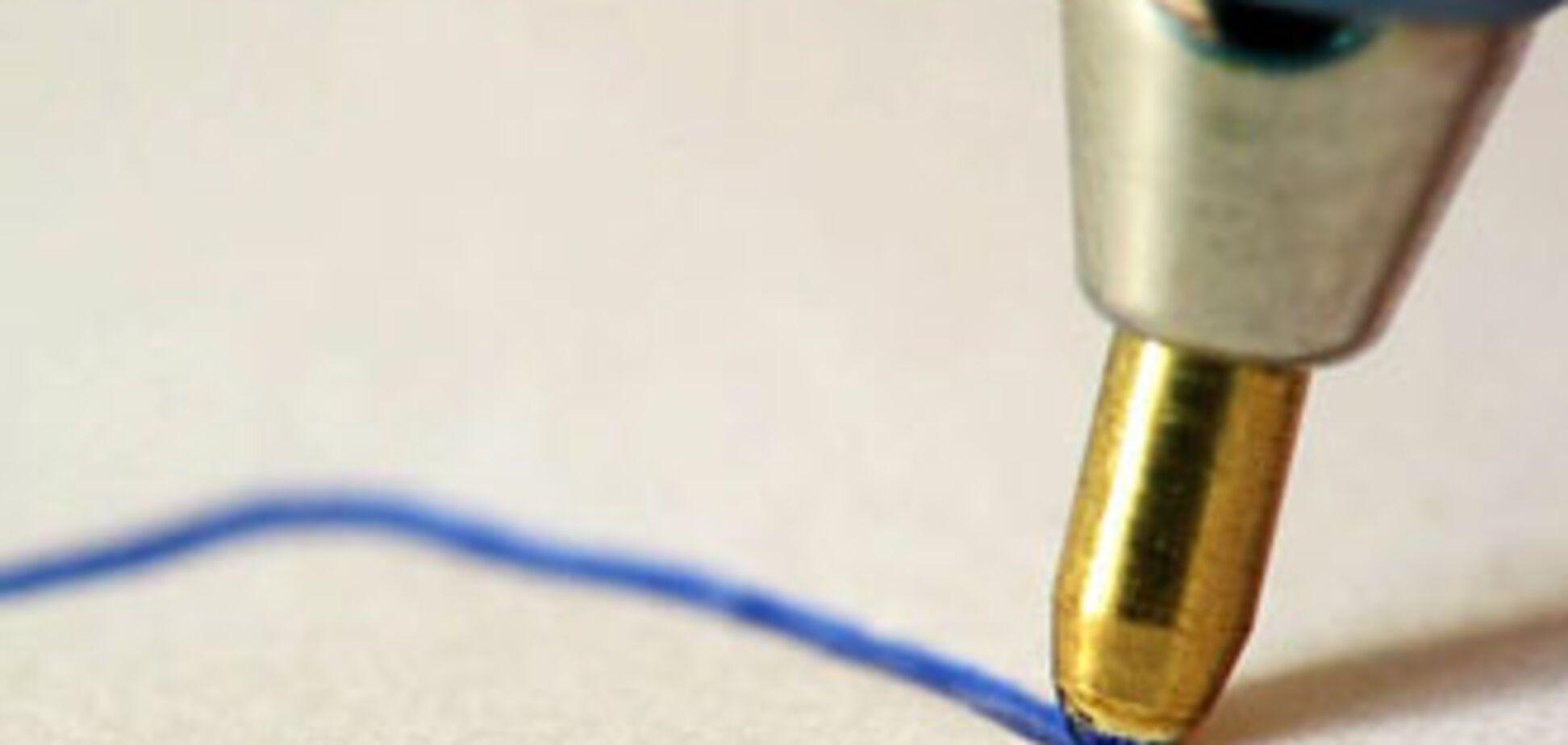 На 26 дільницях знайдені ручки зі зникаючим чорнилом