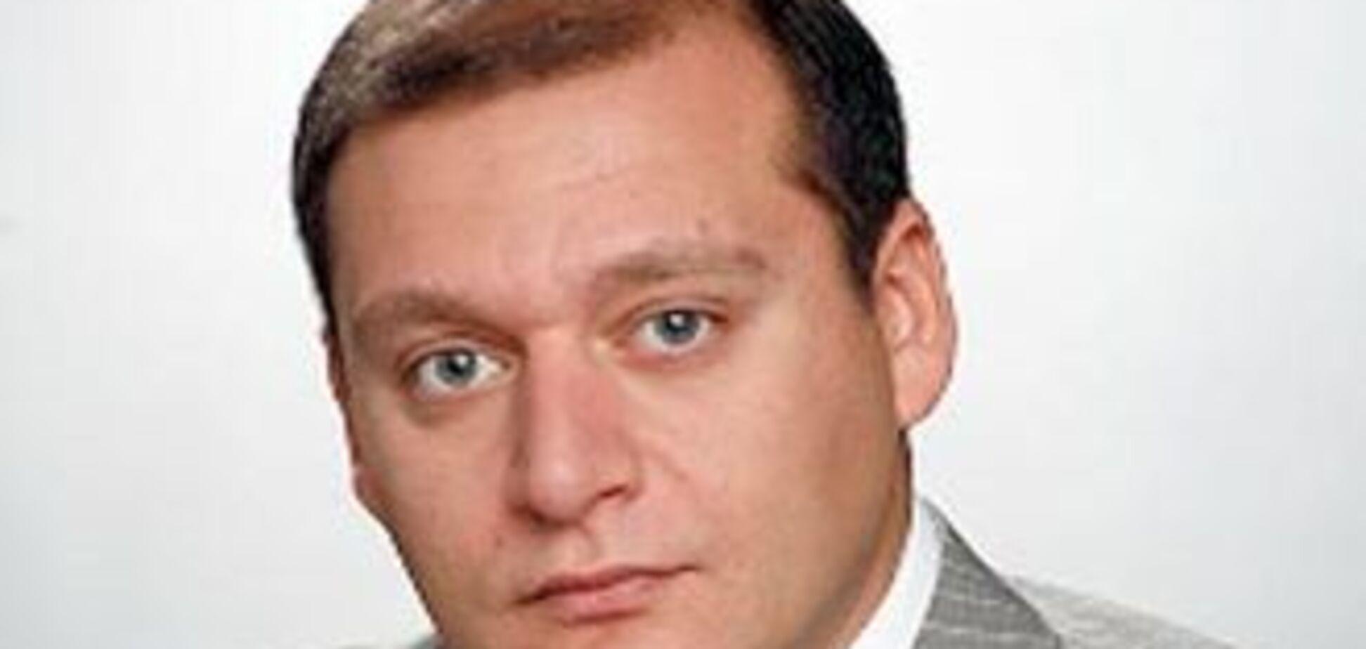 Мер Харкова вже не в силах святкувати перемогу Януковича