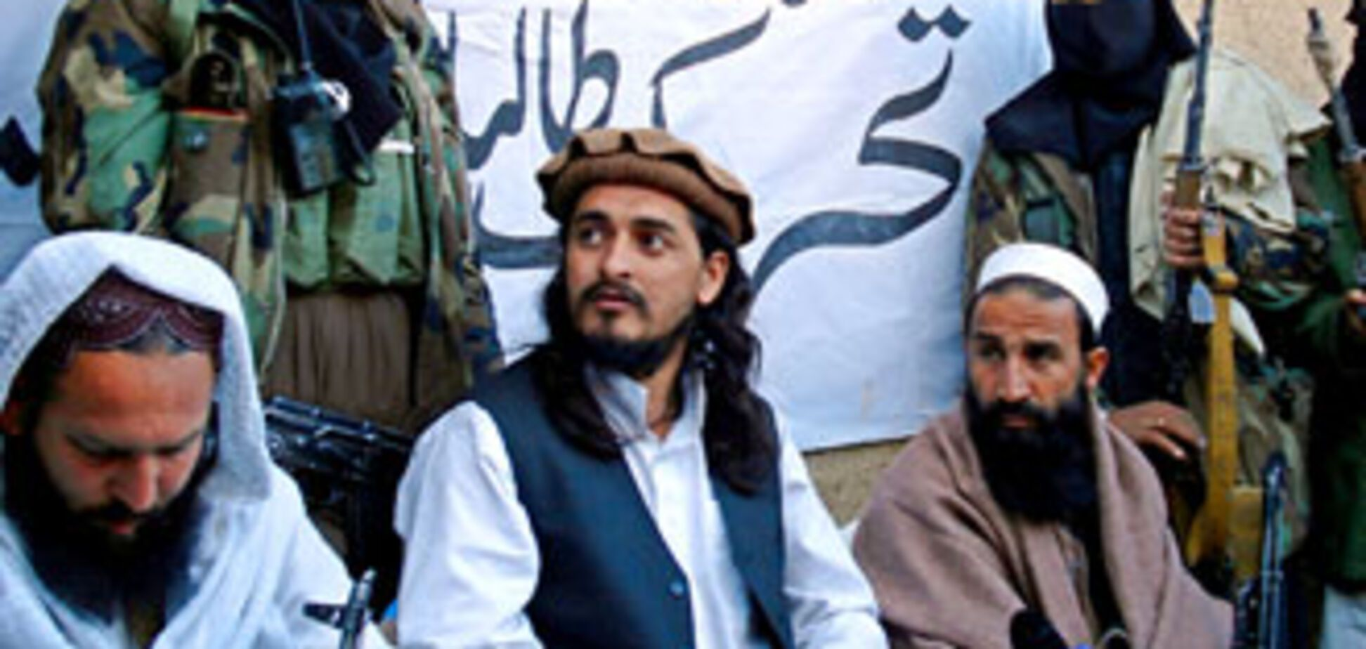 'Талибан' подтвердил гибель своего лидера