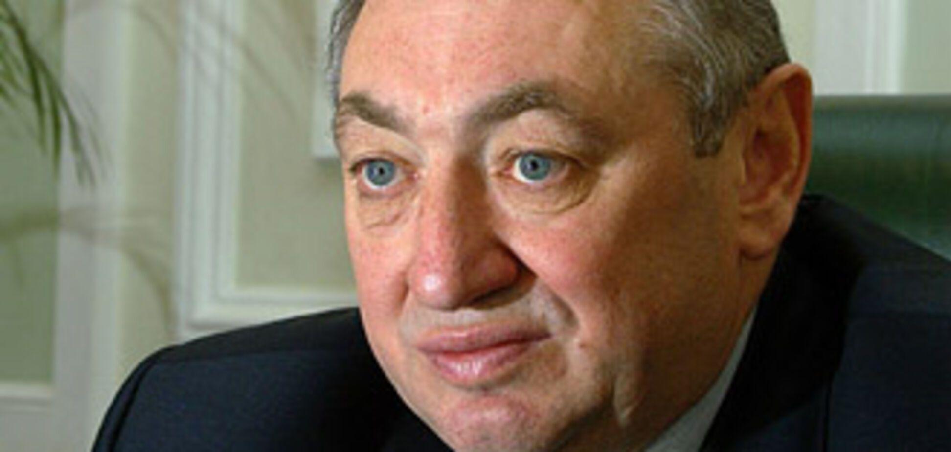 К теракту в Москве причастен мэр Одессы?