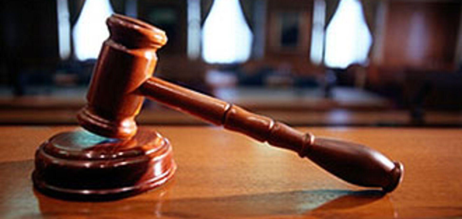 У Запоріжжі судили безнесмена-неплатників податків