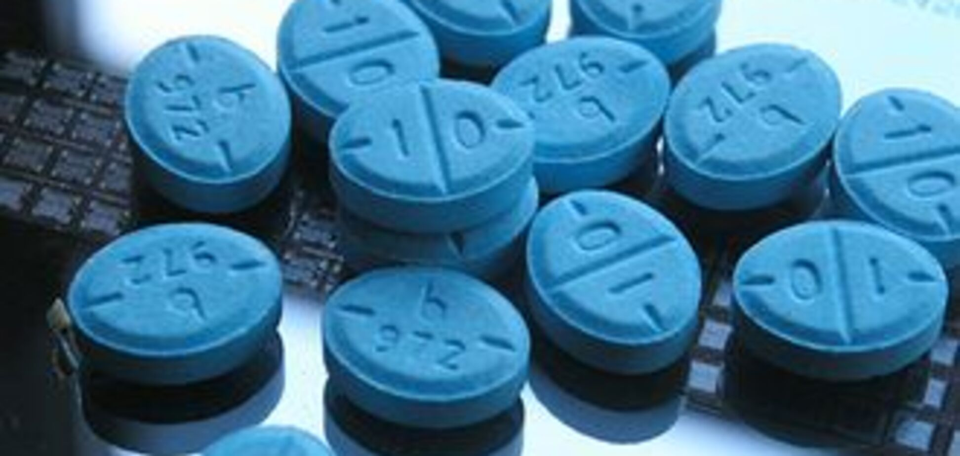 Наркотики на мільйон гривень ховали в пакетах з-під соку
