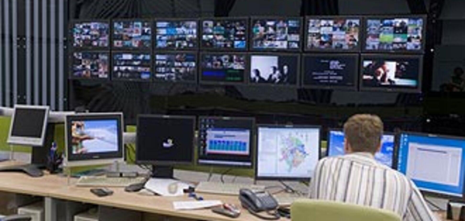 Украинский телеэфир отдадут российским телеканалам
