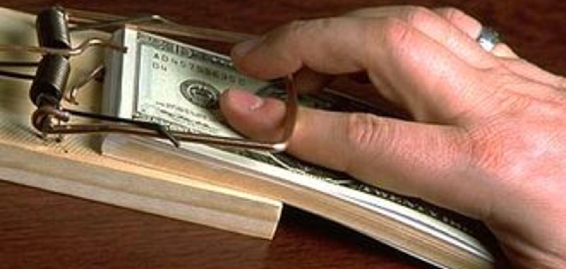 Ревізора КРУ судитимуть за хабар у $ 15 тисяч