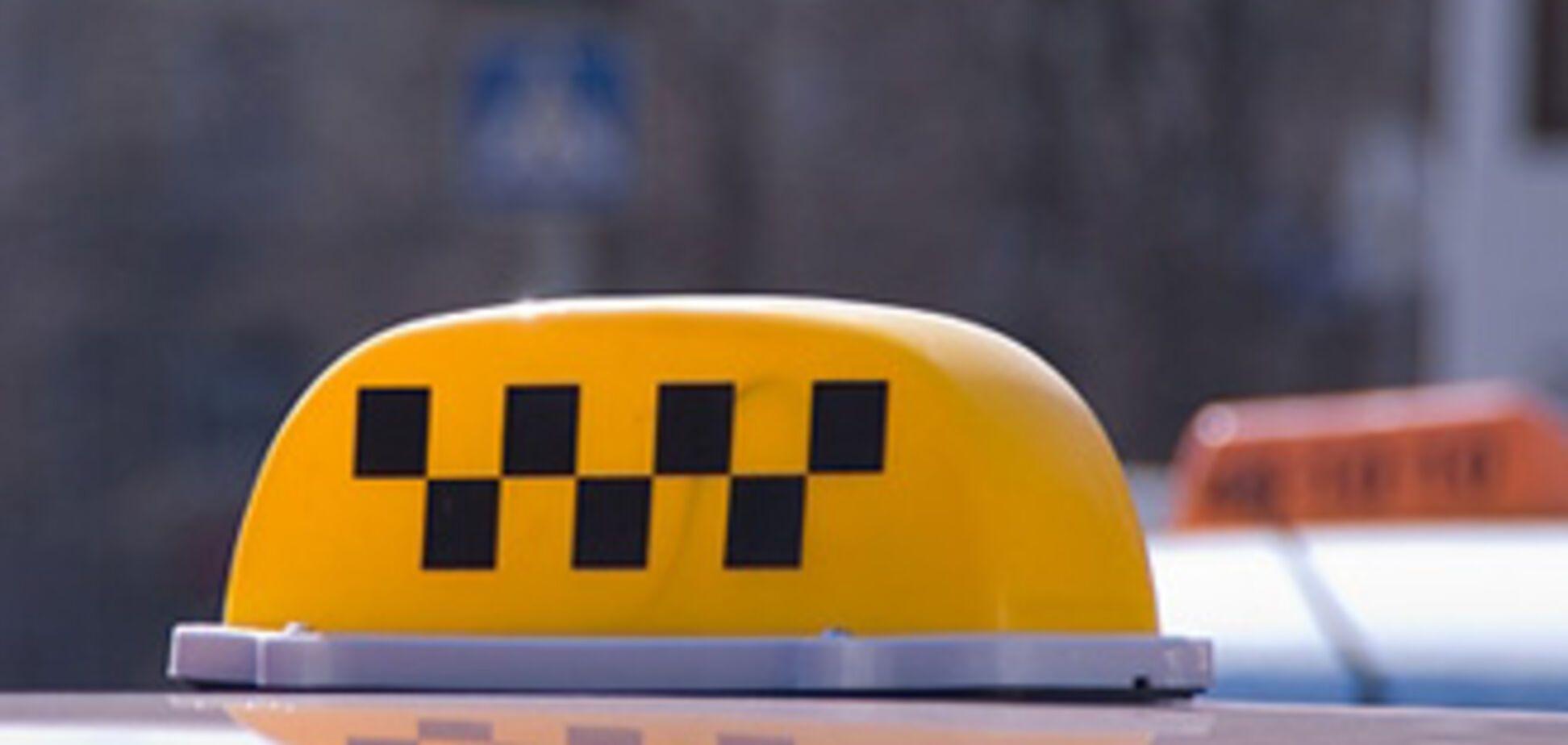 Чоловік зарізав таксиста, щоб не платити за проїзд