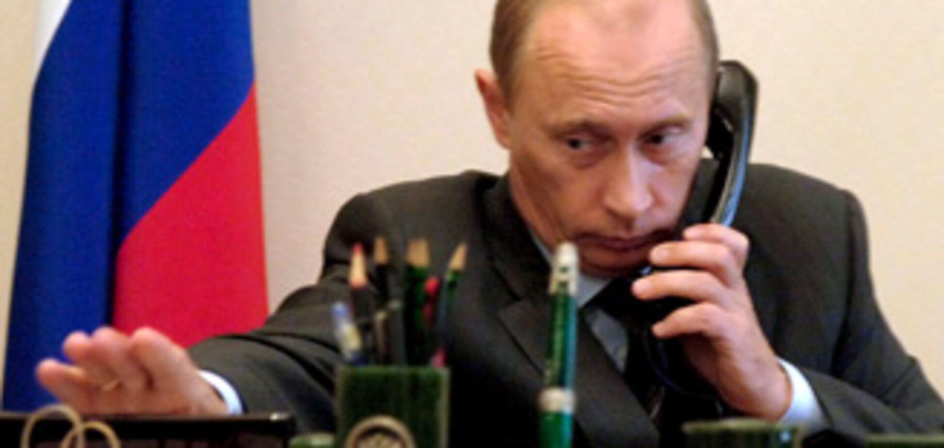 Борьба Медведева и Путина приведет к расколу - СМИ