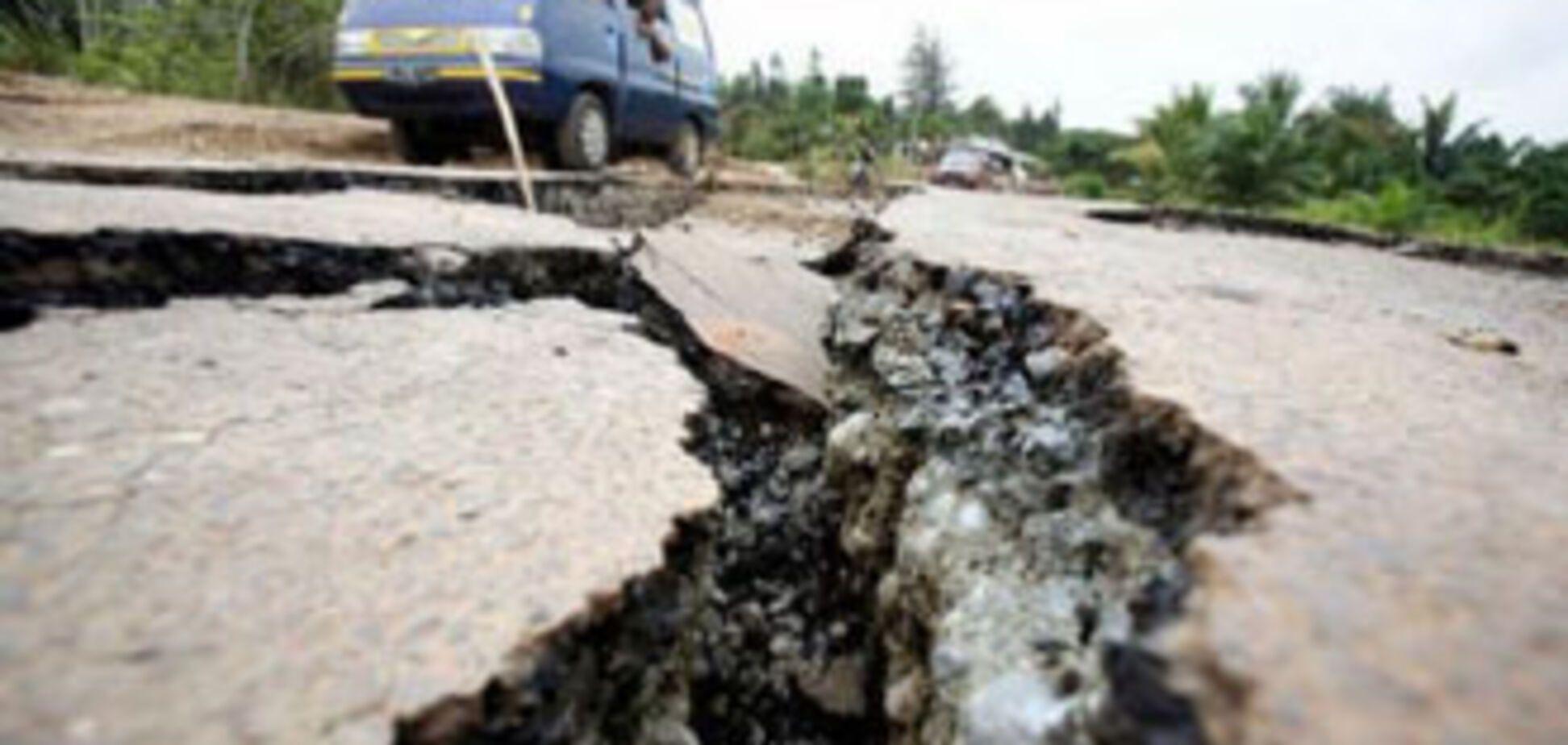 У Польщі стався землетрус 3 квітня 2010