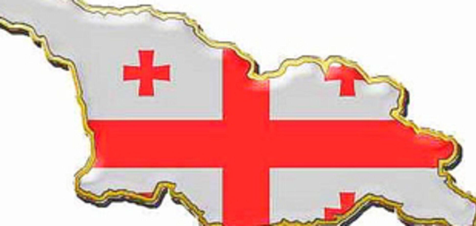 Грузія заявила про вторгнення російського катери