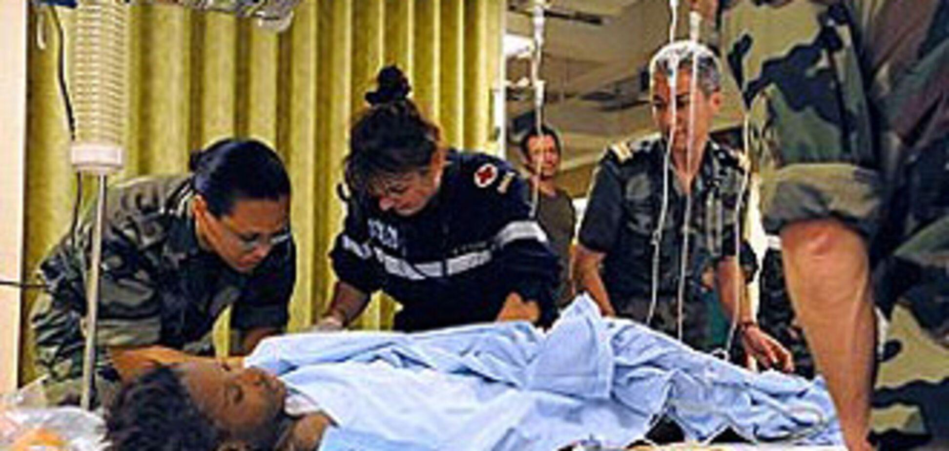 У Мексиці землетрус вбило 2 і поранило 233 людини