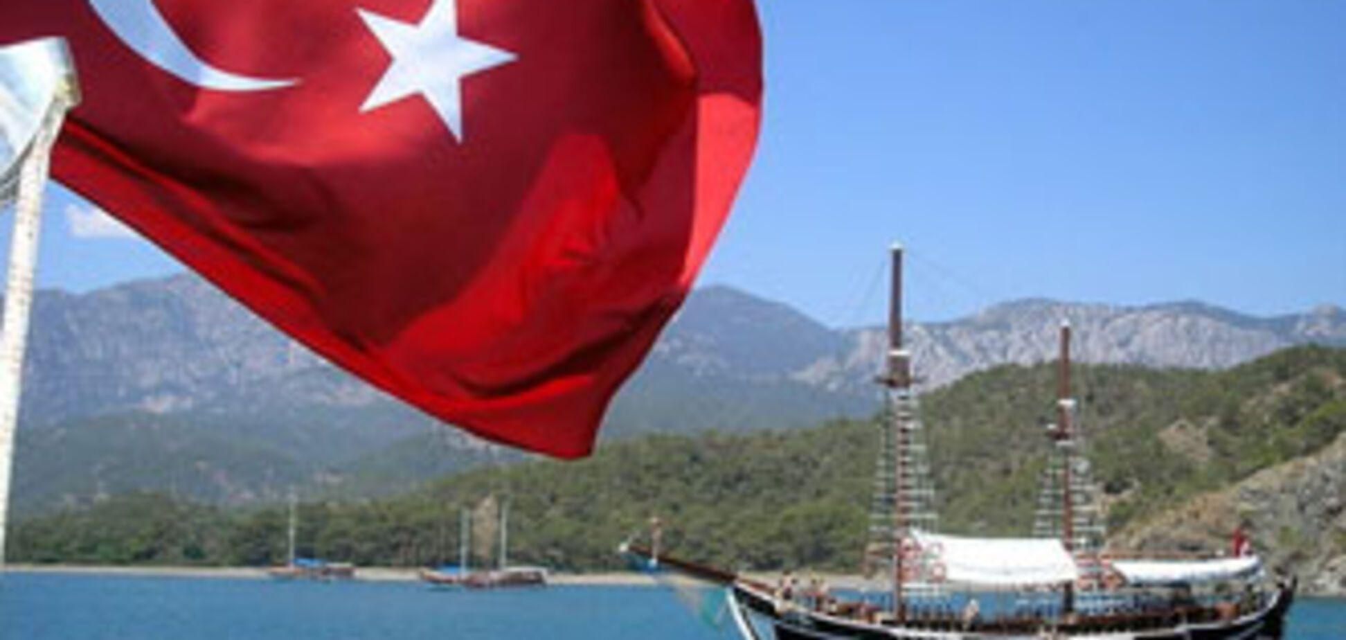 У Туреччині пройшли нові арешти