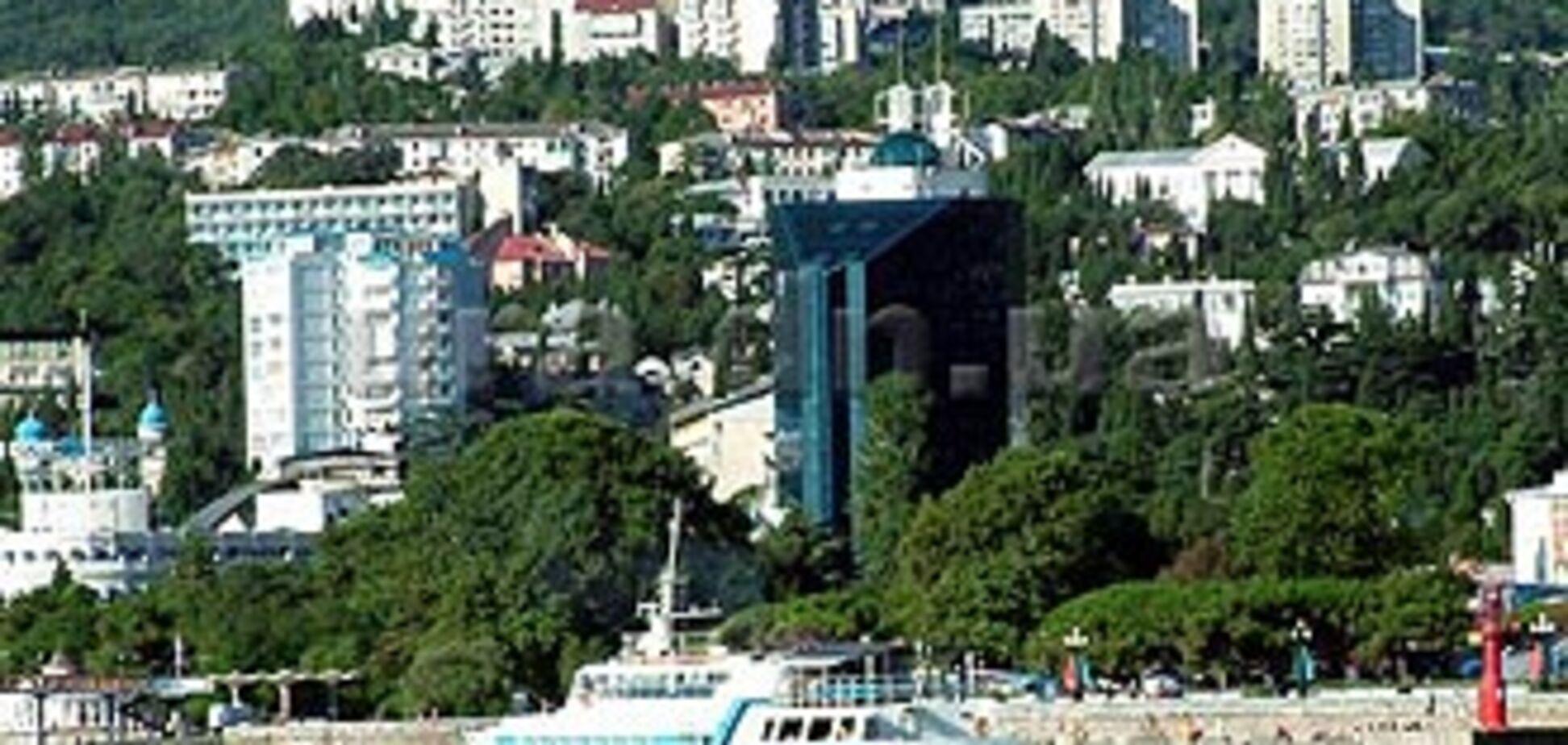 Керівництво Ялтинського порту підозрюють в мільйонної крадіжці
