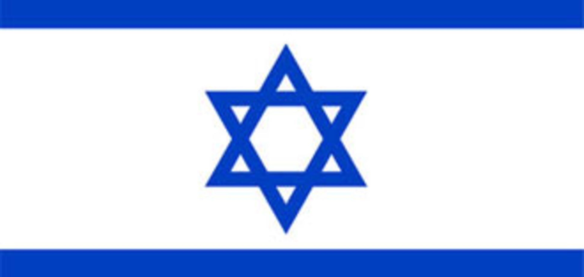 Пограбували начальника поліції Ізраїлю