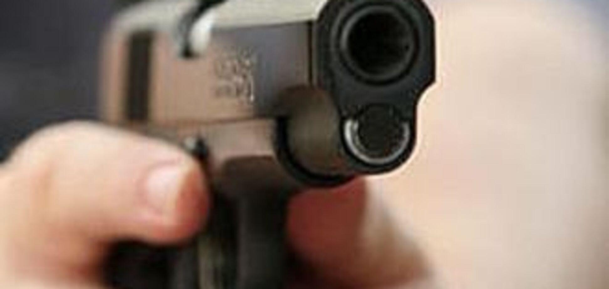 Одеські міліціонери розстріляли п'яних хуліганів