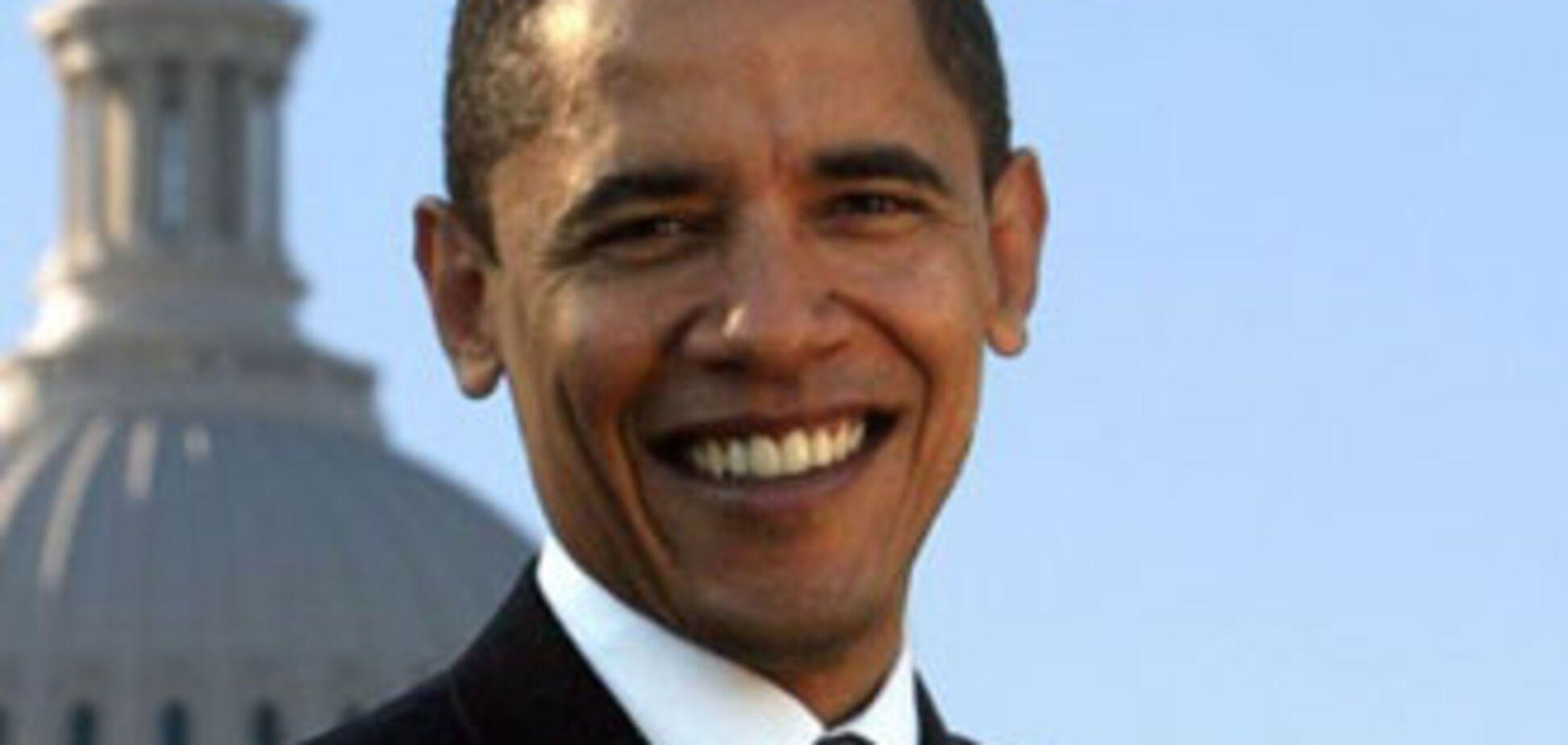 Обама не приїхав до Москви через отримання диплома