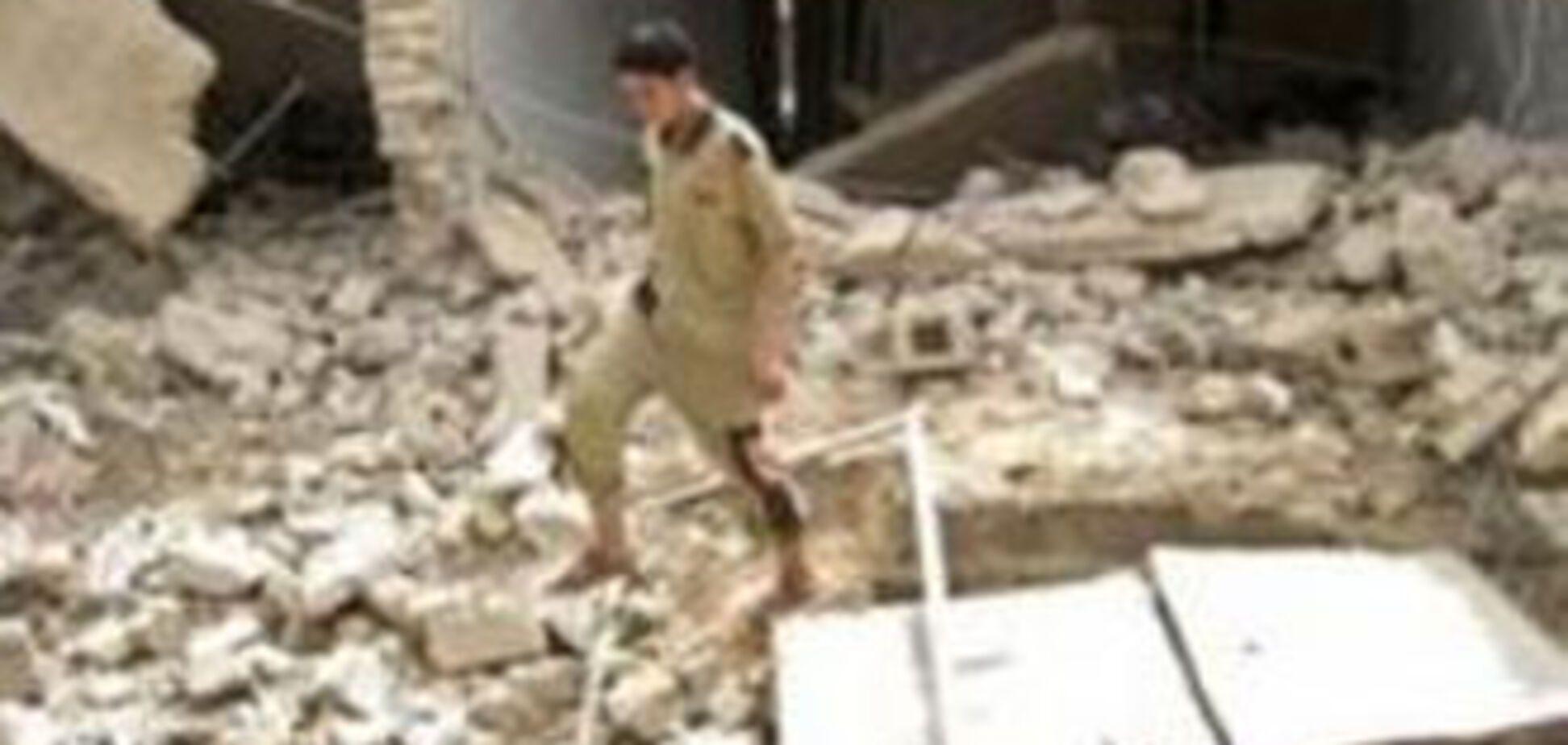 Серія вибухів в Іраку вбила близько ста осіб