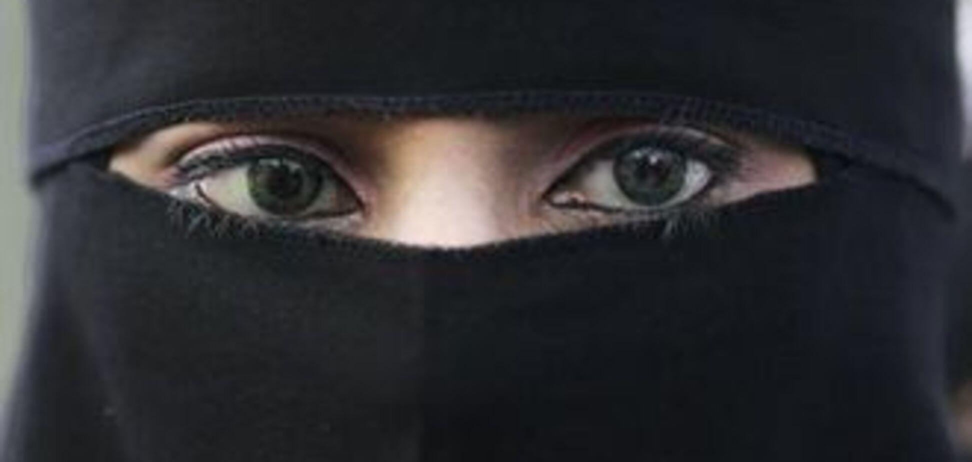 Рада Європи захистив право жінок носити паранджу