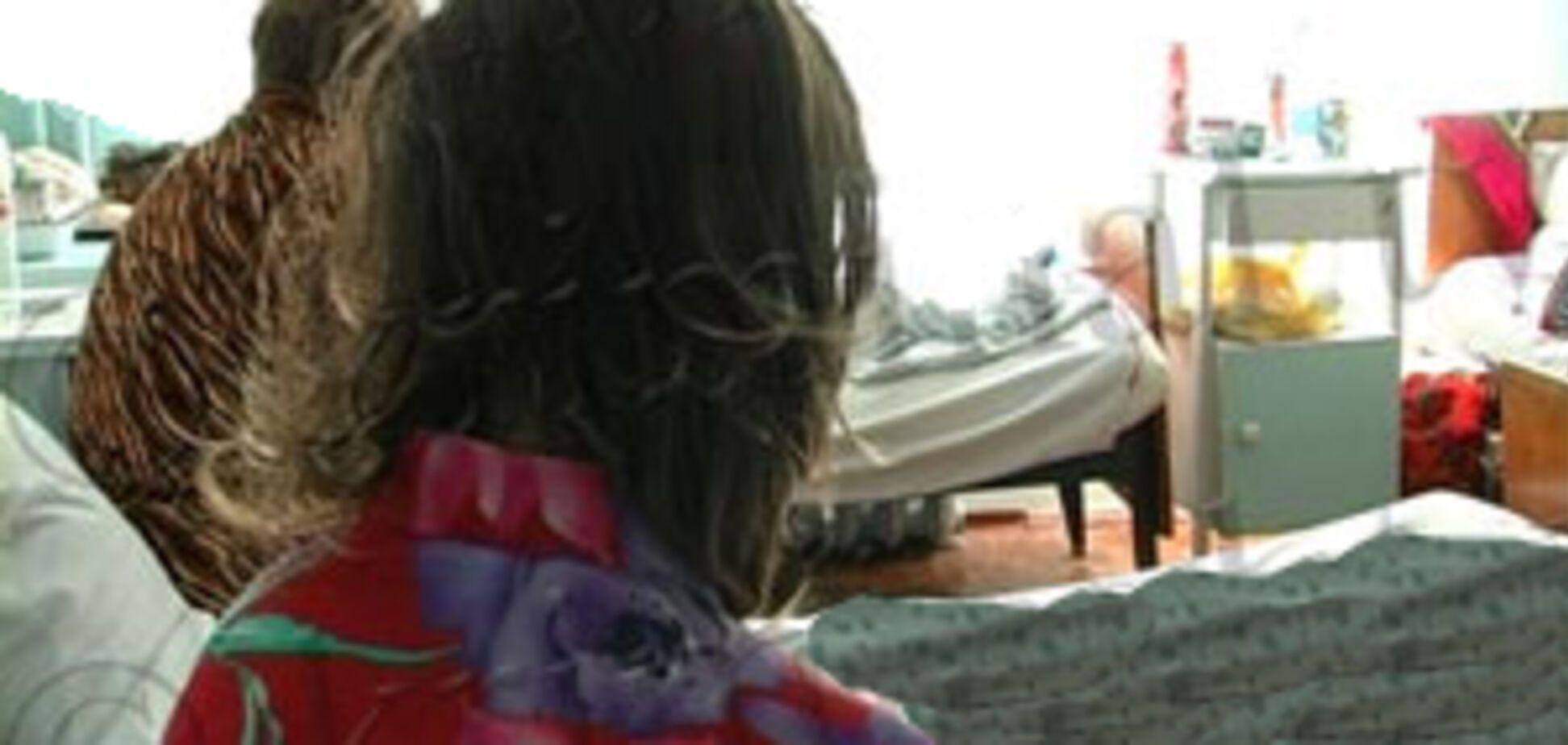 Студентка отримала ножові поранення, відмовившись від одруженого