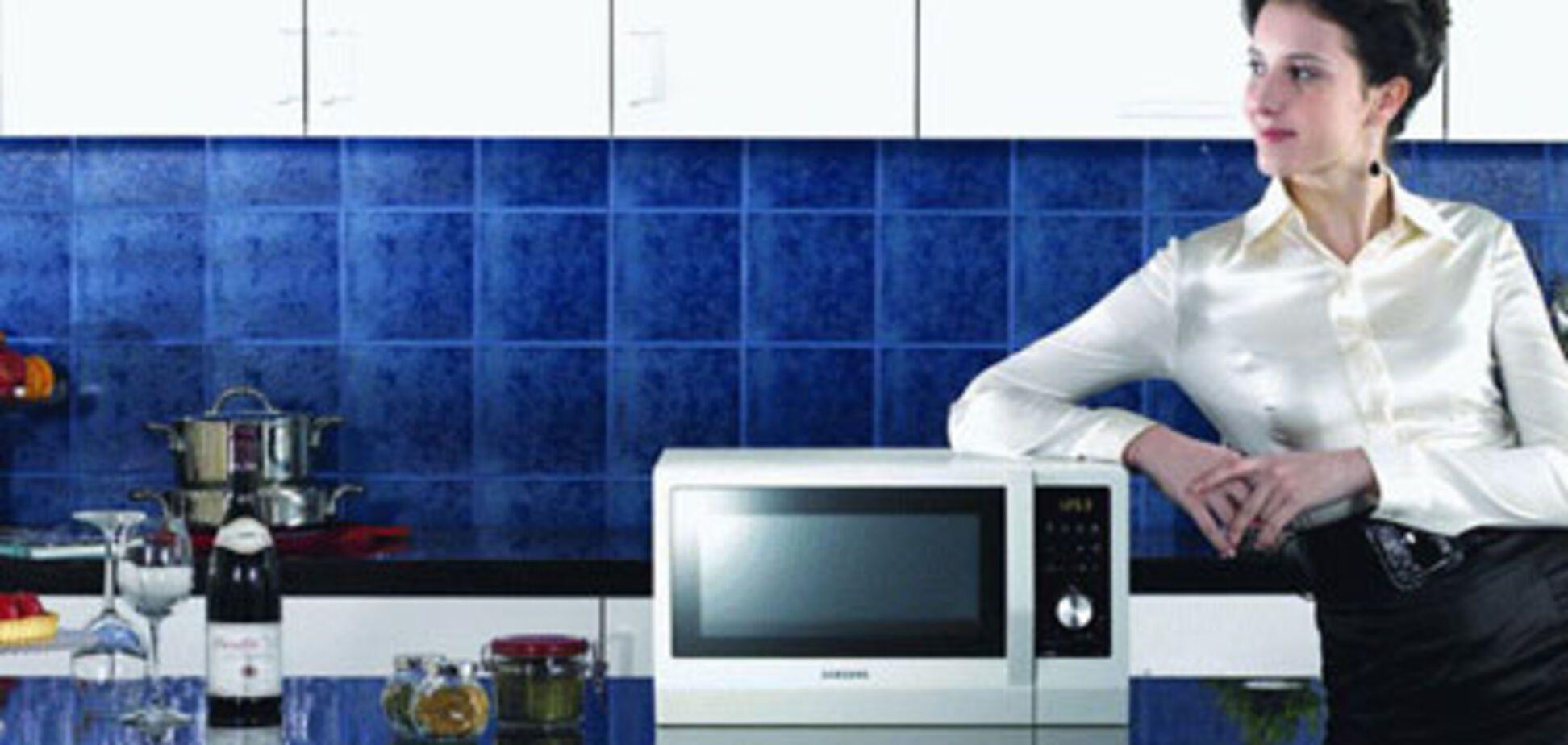 Секреты приготовления блюд в микроволновой печи