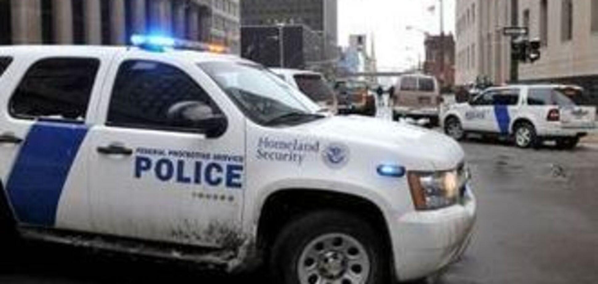 Поліцейський випадково застрелив семирічну дівчинку