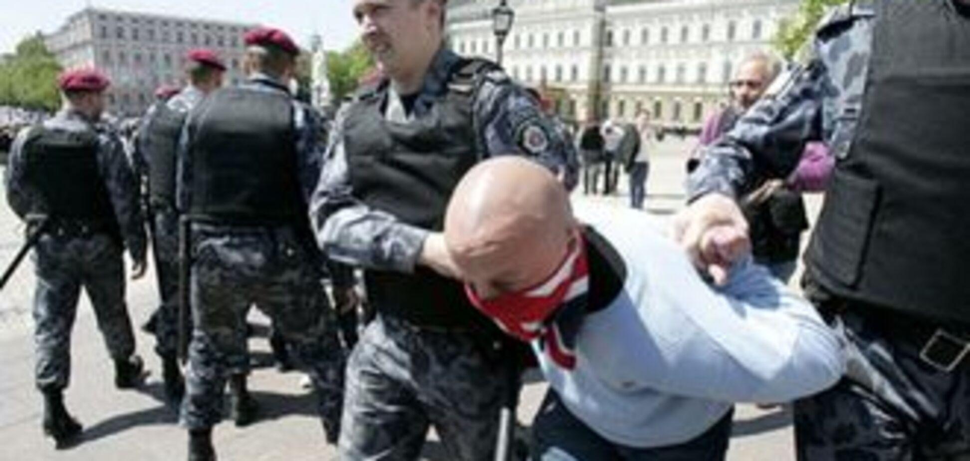 У Києві вперше заборонили 'конопляний марш'