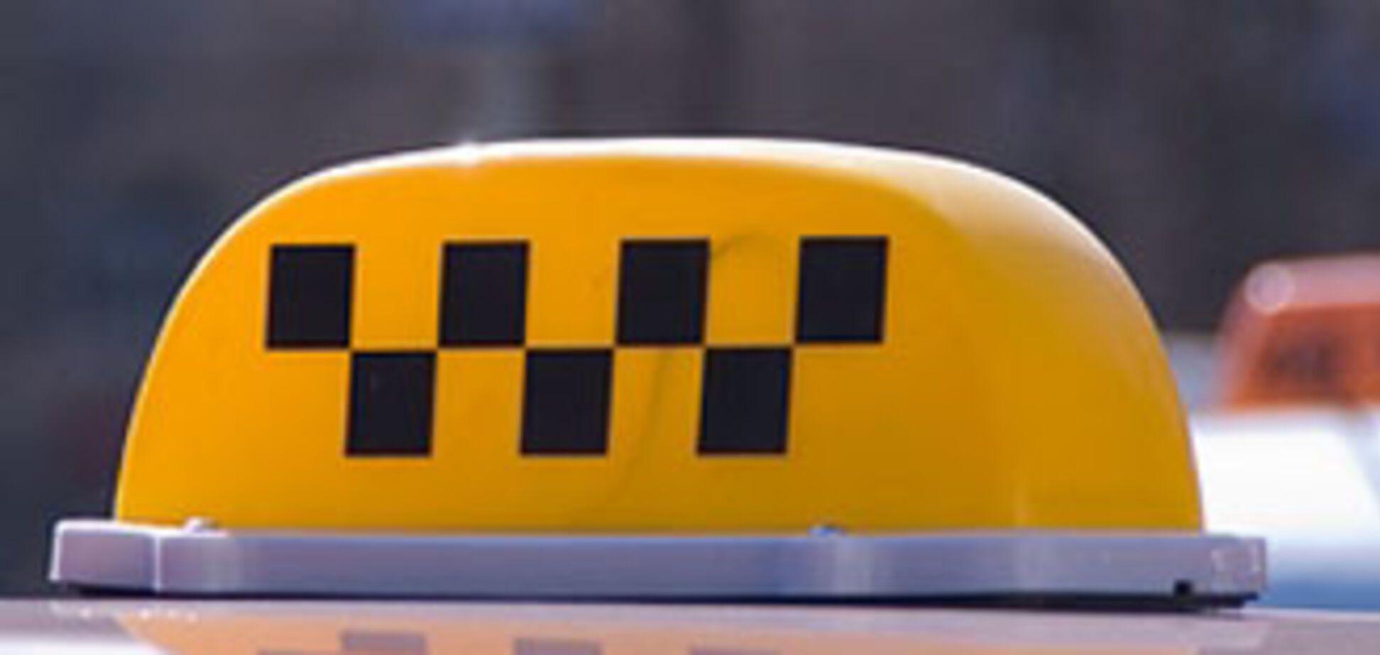 600 таксистів підуть під суд