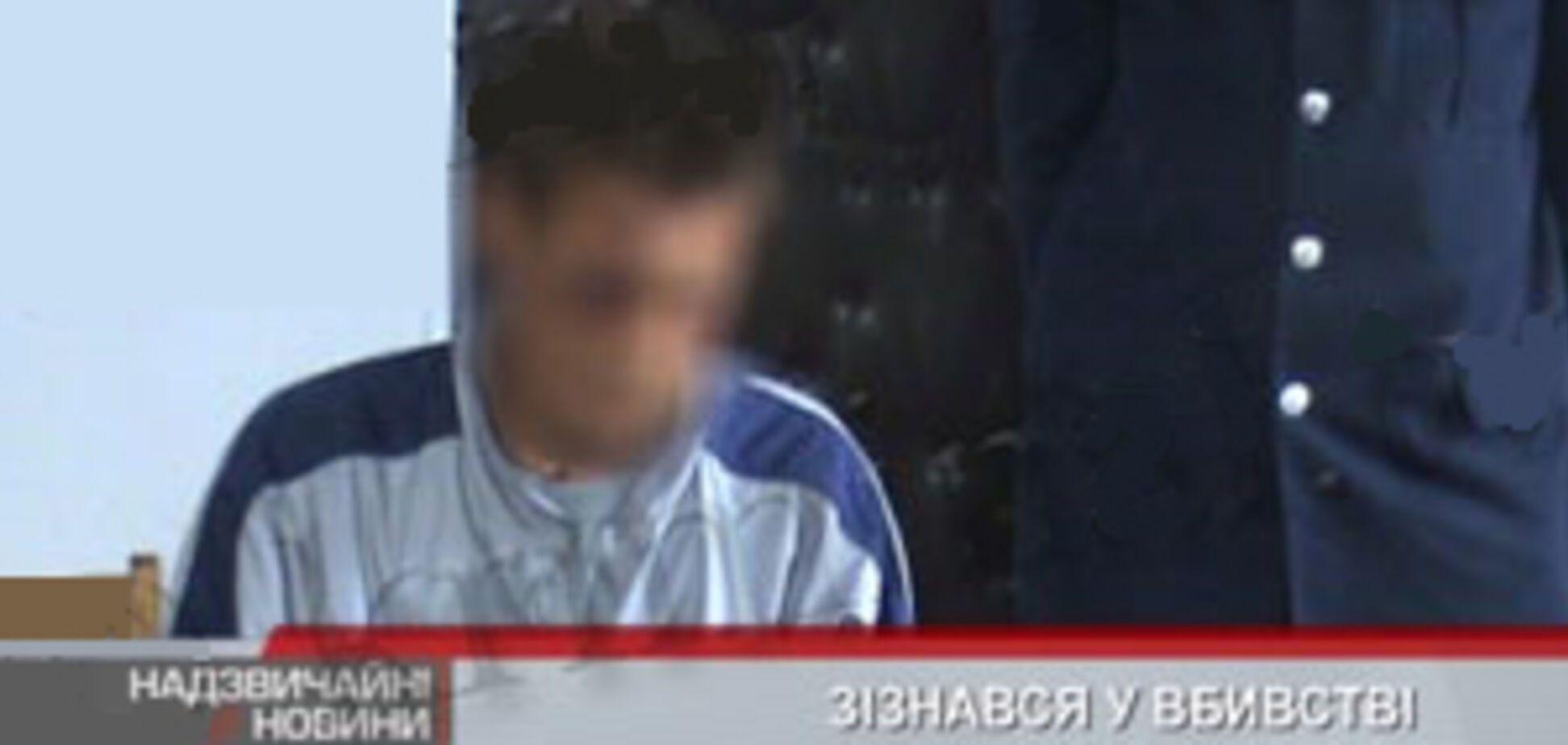 Кримінальник, захищаючи дружину, убив і втопив приятеля
