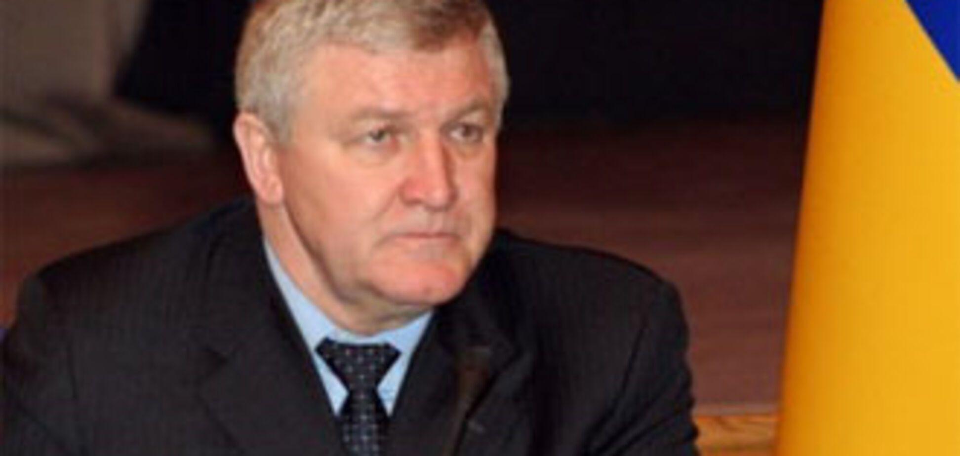 Министр обороны хочет отдать России крейсер
