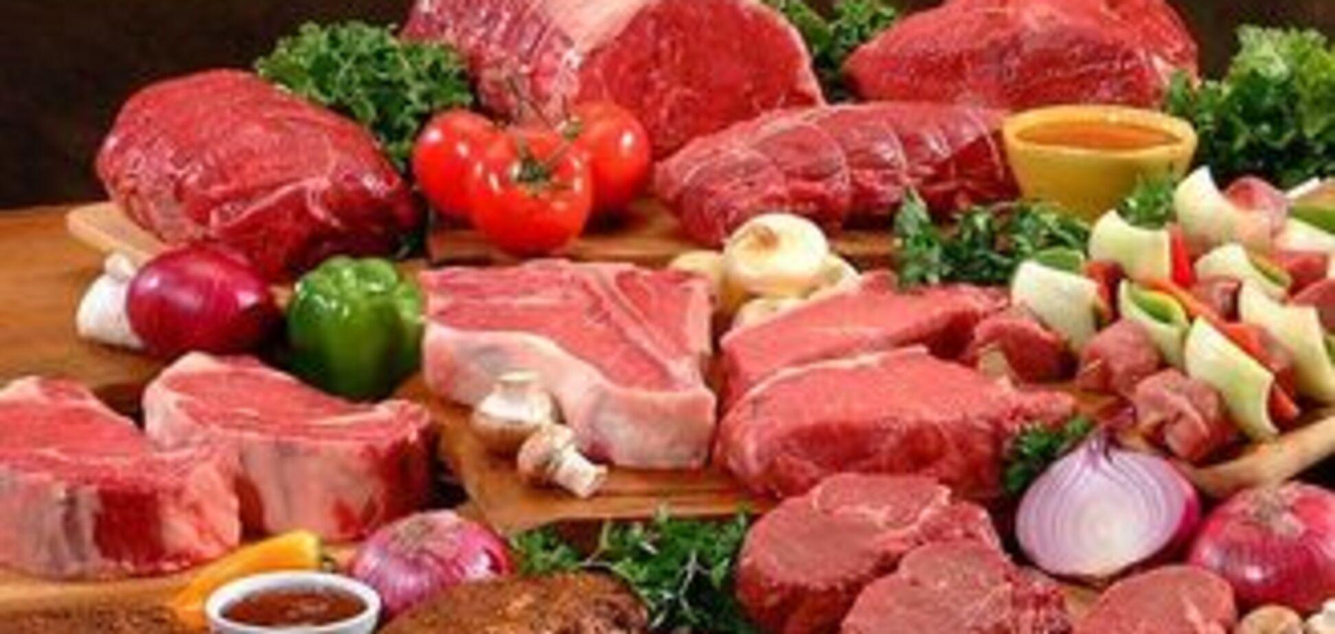 У Чернігові розкрили підпільний цех заготівлі м'яса