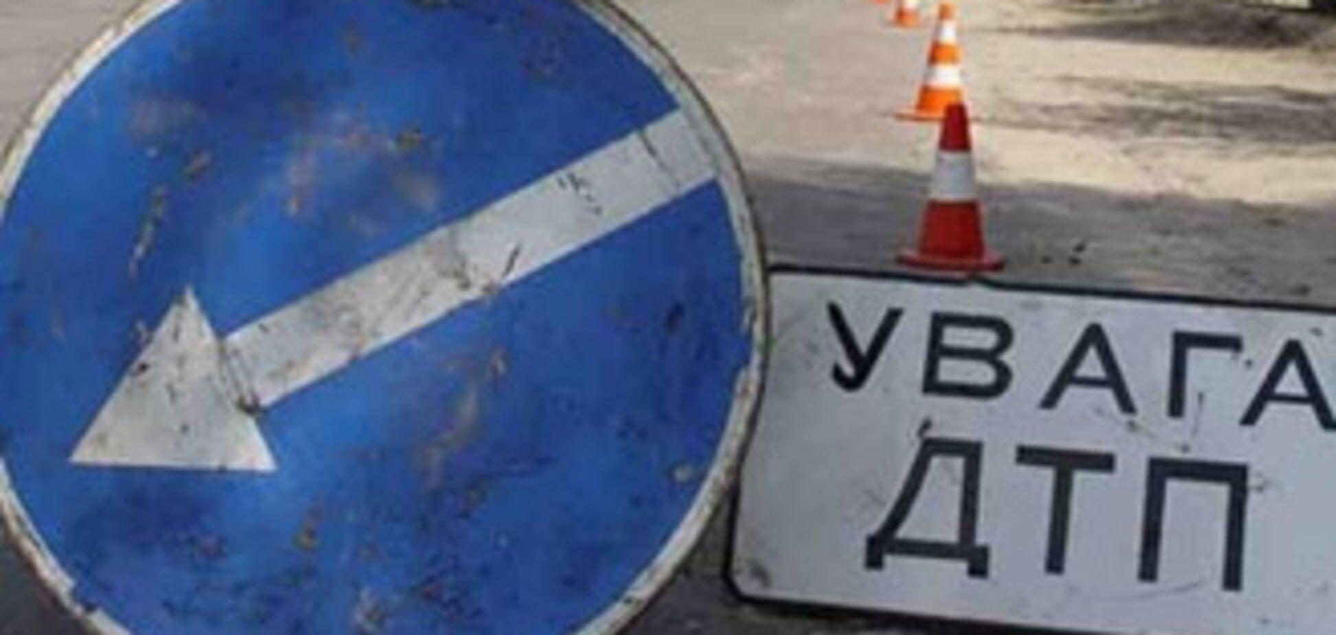На околиці Тернополя сталося ДТП за участю депутата. ФОТО